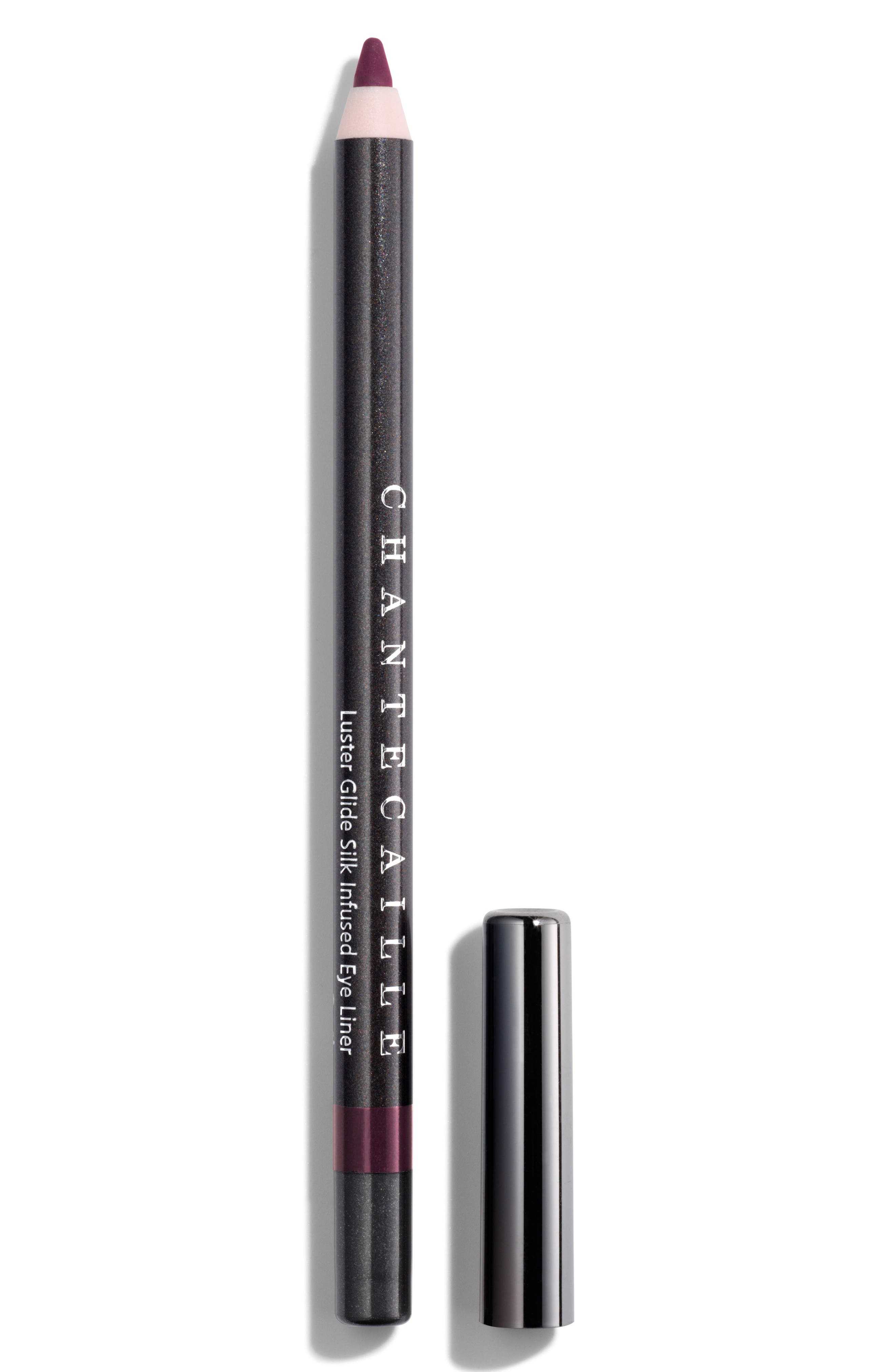 Chantecaille Luster Glide Silk Infused Eyeliner - Amethyst