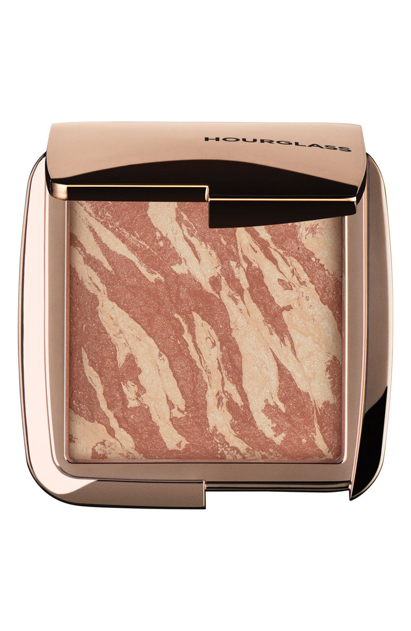 Ambient<sup>®</sup> Strobe Lighting Blush,                             Main thumbnail 1, color,                             BRILLIANT NUDE