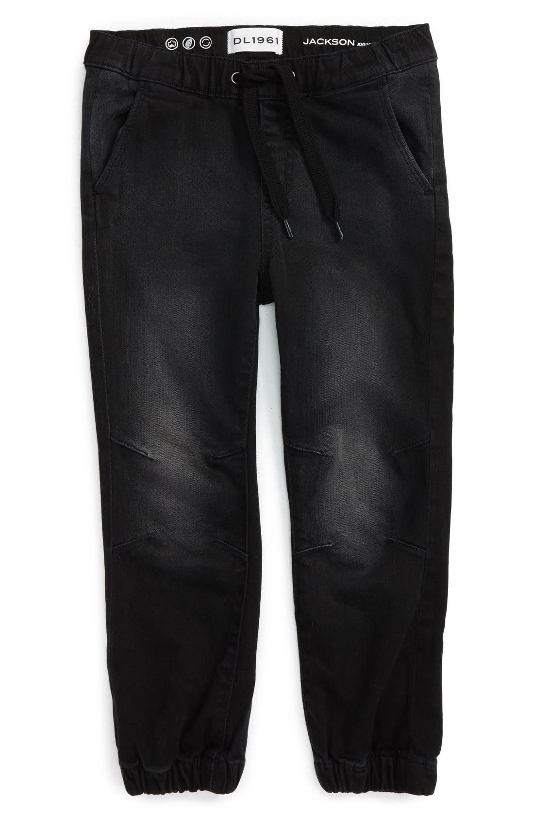 'Jackson' Jogger Pants,                             Main thumbnail 1, color,