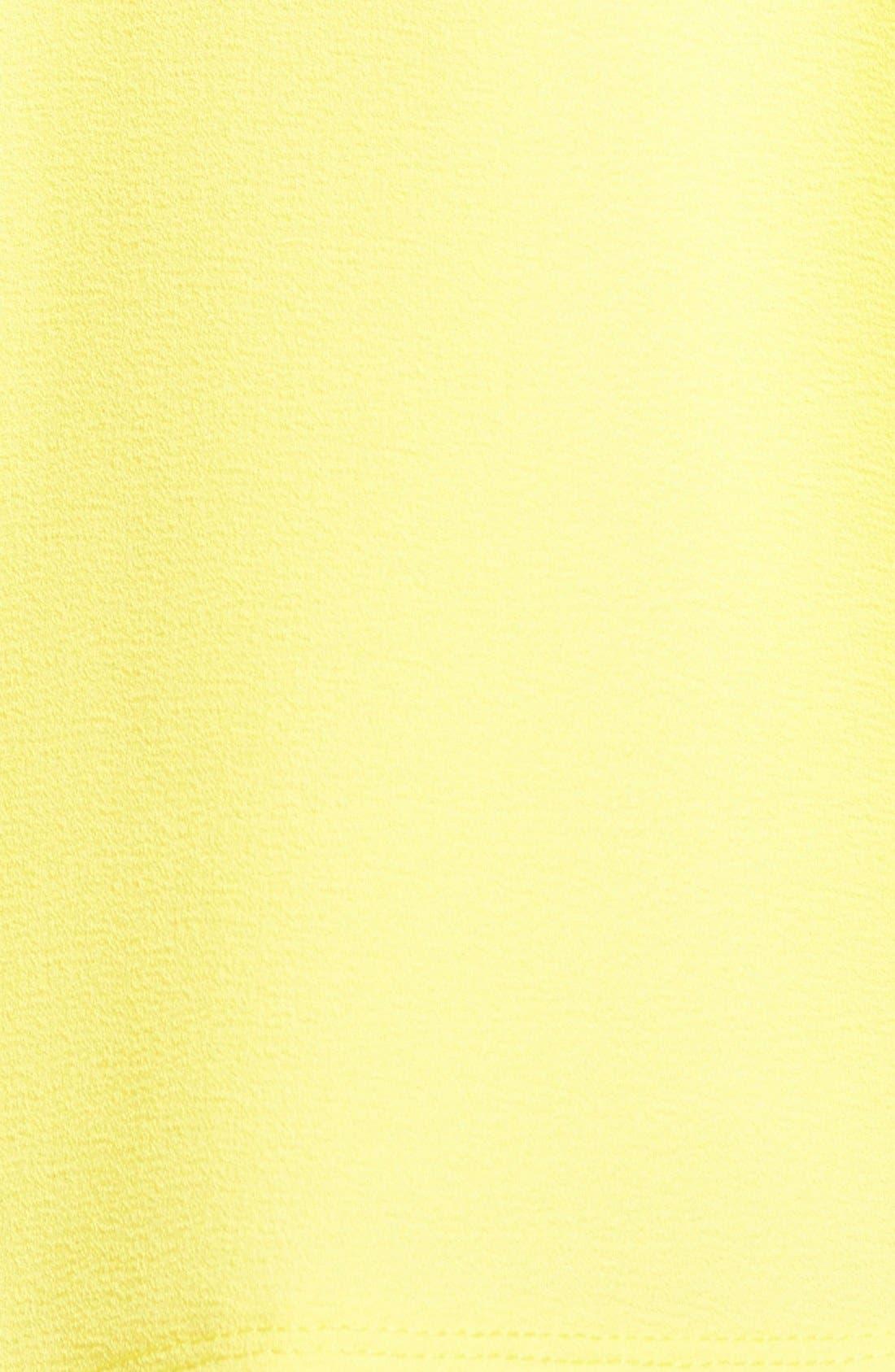 Woven A-Line Skirt,                             Alternate thumbnail 4, color,                             700