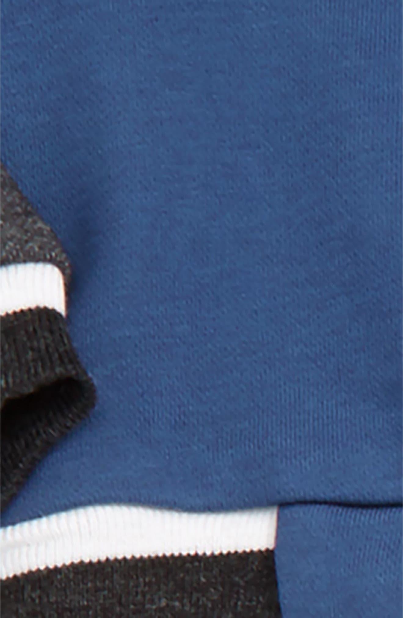Bomber Jacket, Top & Sweatpants Set,                             Alternate thumbnail 2, color,                             400