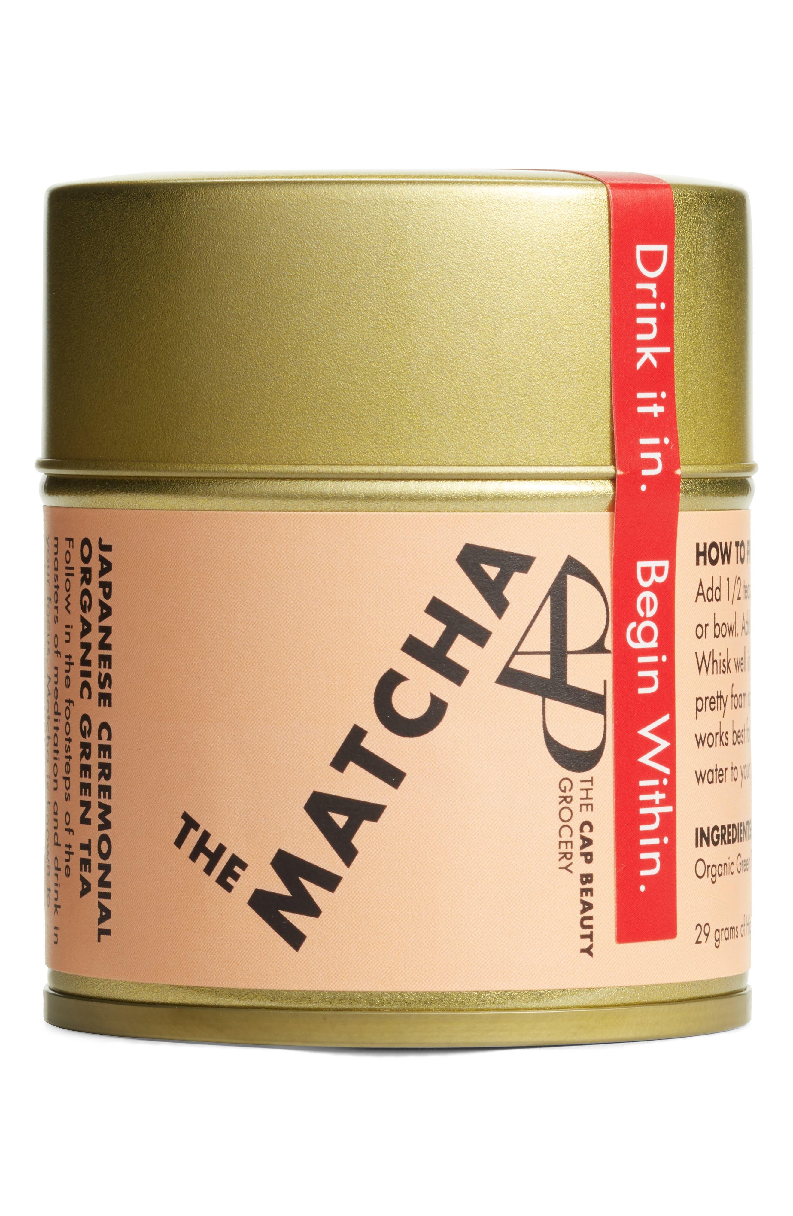 The Matcha Ceremonial Grade Matcha,                         Main,                         color, 960