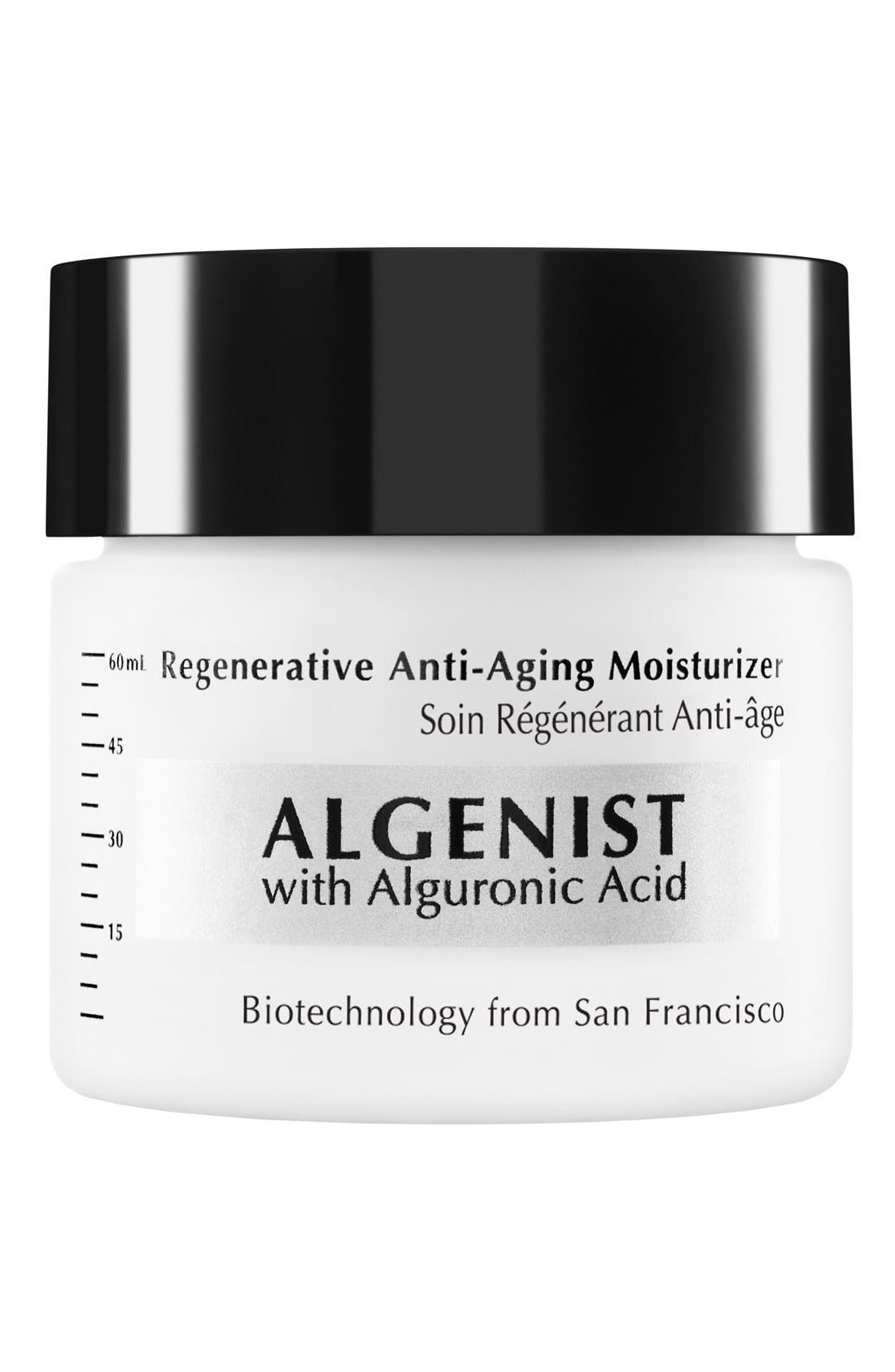 Regenerative Anti-Aging Moisturizer,                         Main,                         color, NO COLOR