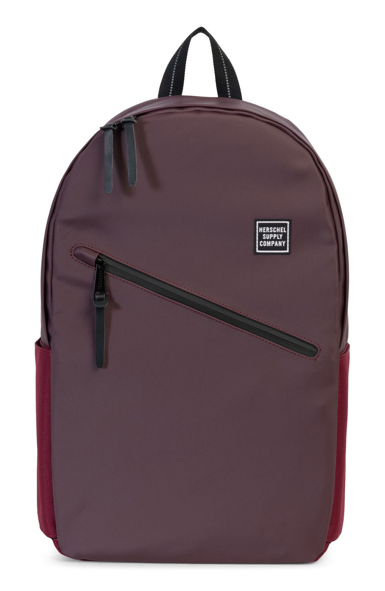 Parker Studio Collection Backpack,                             Main thumbnail 5, color,