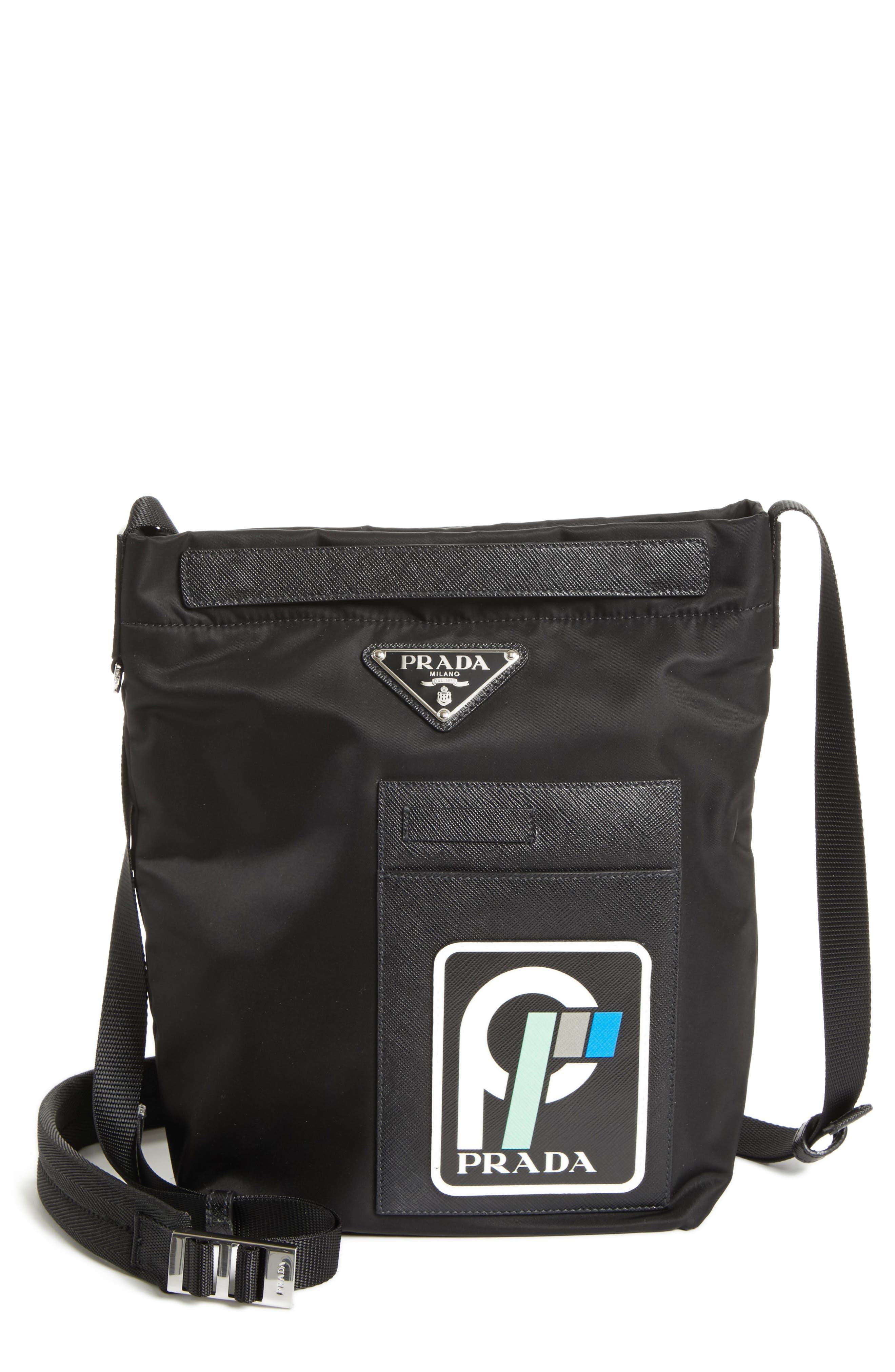 Small Messenger Bag,                         Main,                         color, 001