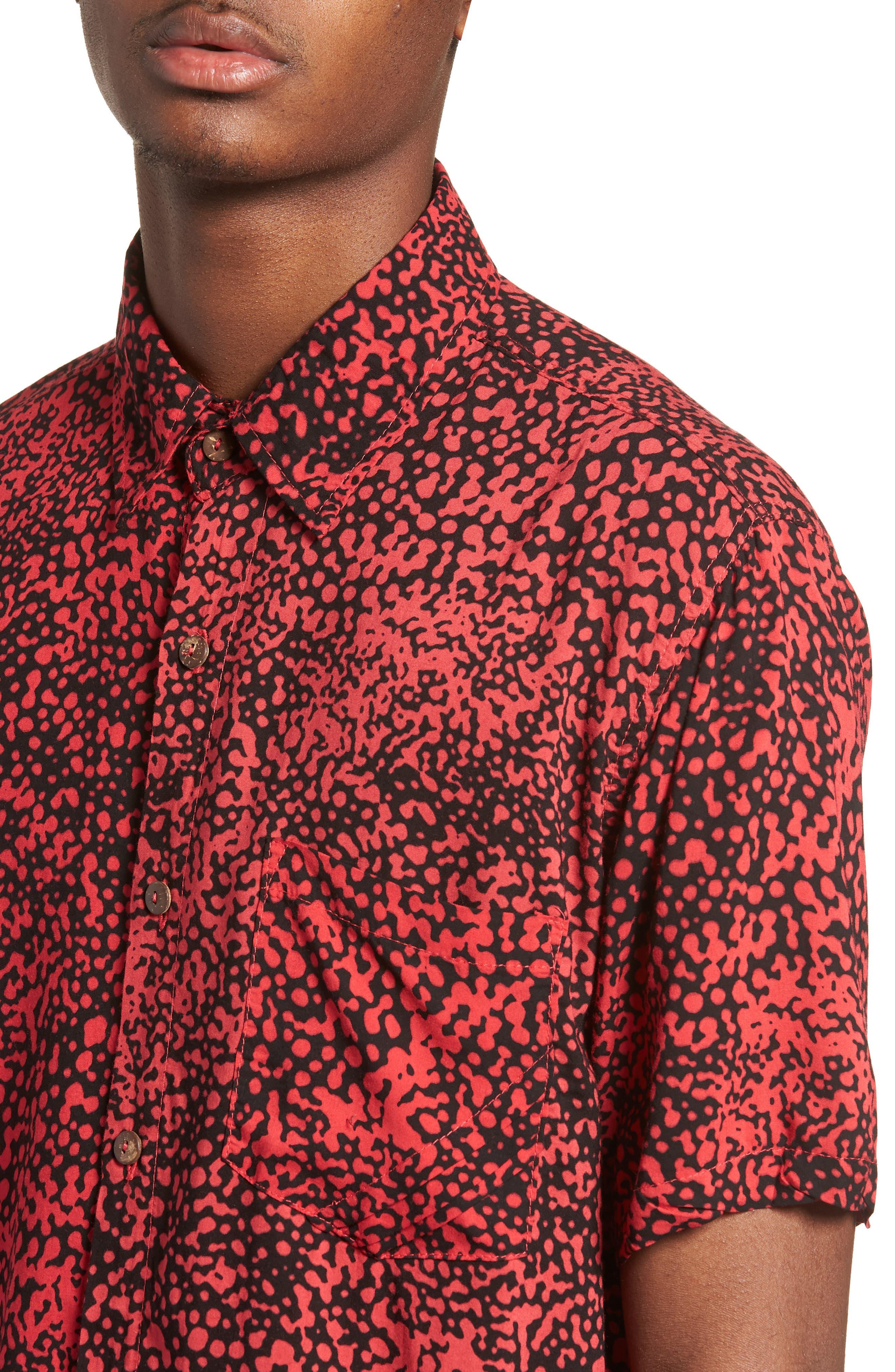 Stevie Shirt,                             Alternate thumbnail 4, color,                             001