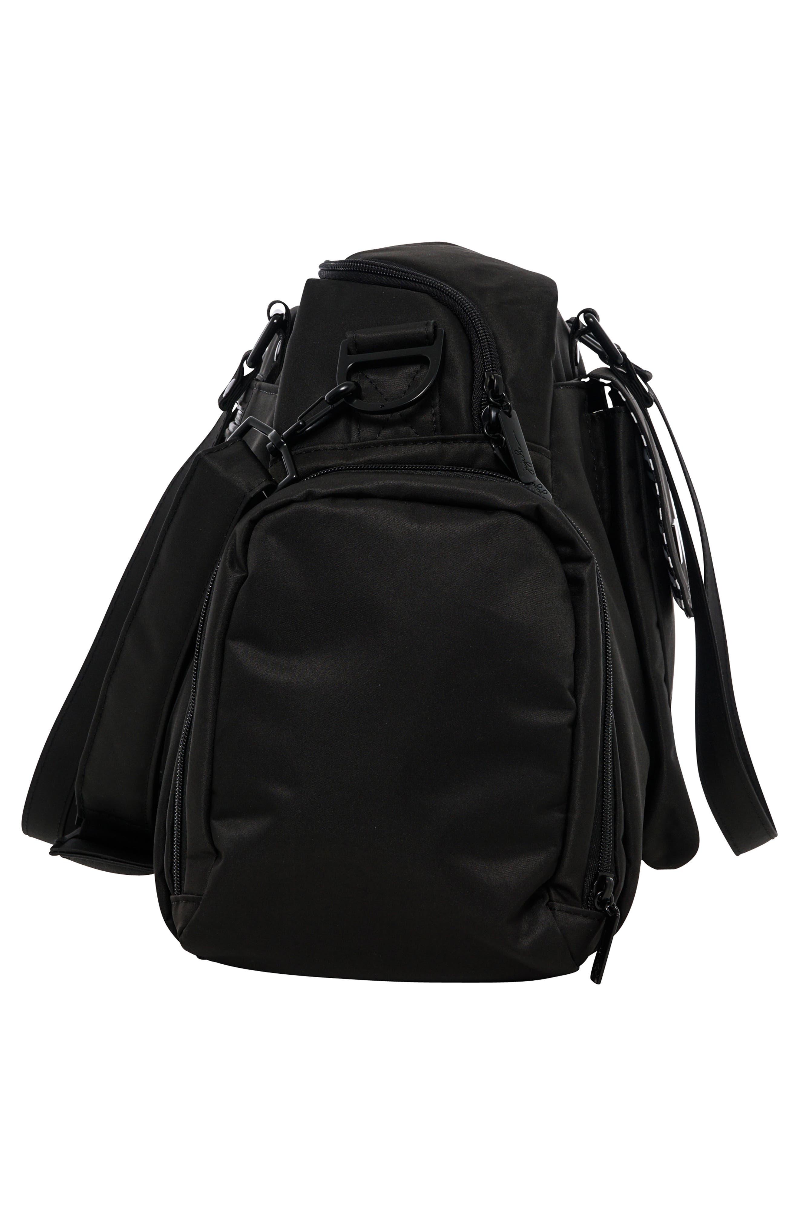 Onyx Be Pumped Bag,                             Alternate thumbnail 4, color,                             001