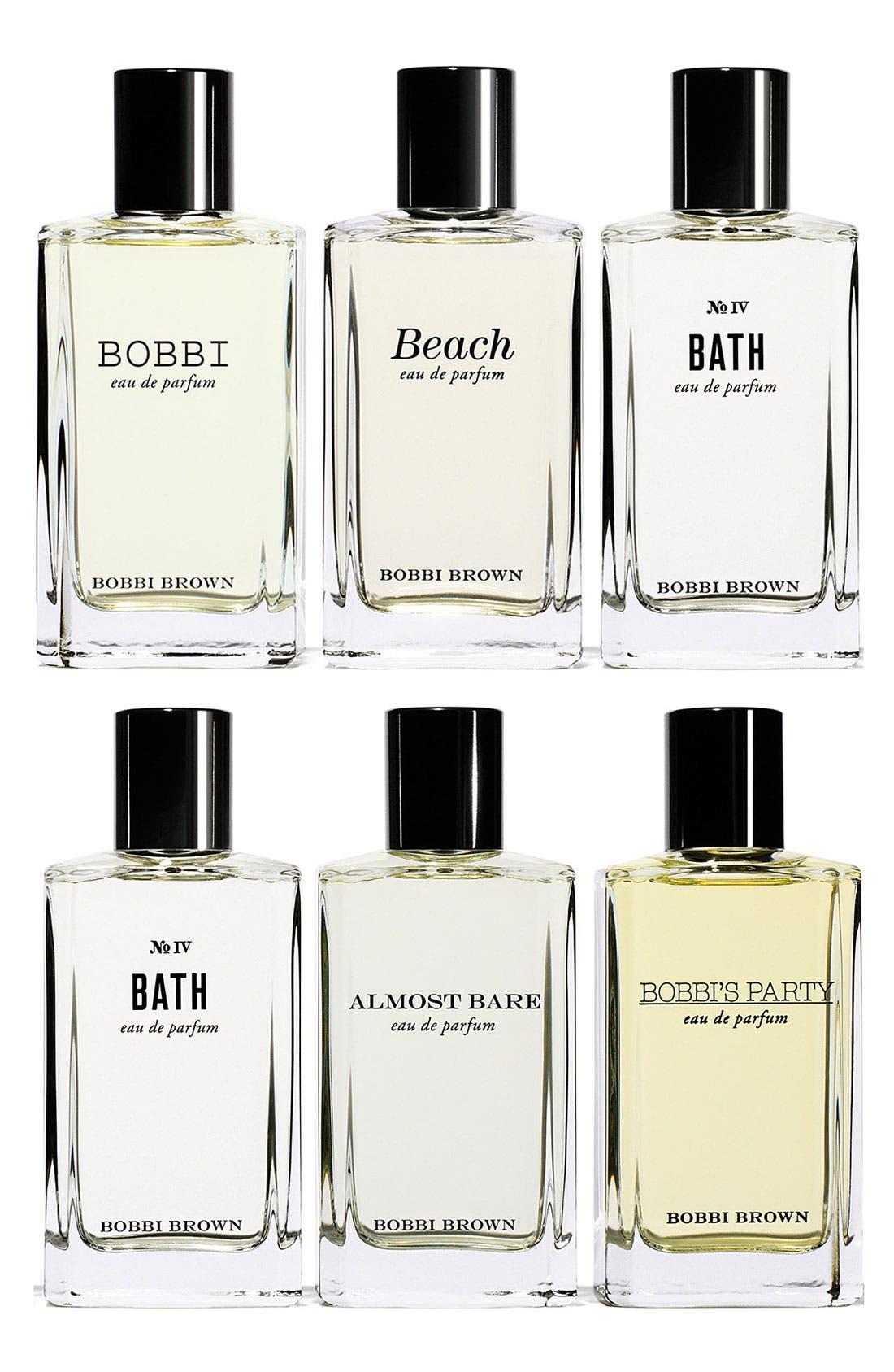 Almost Bare Eau de Parfum,                             Main thumbnail 1, color,                             000
