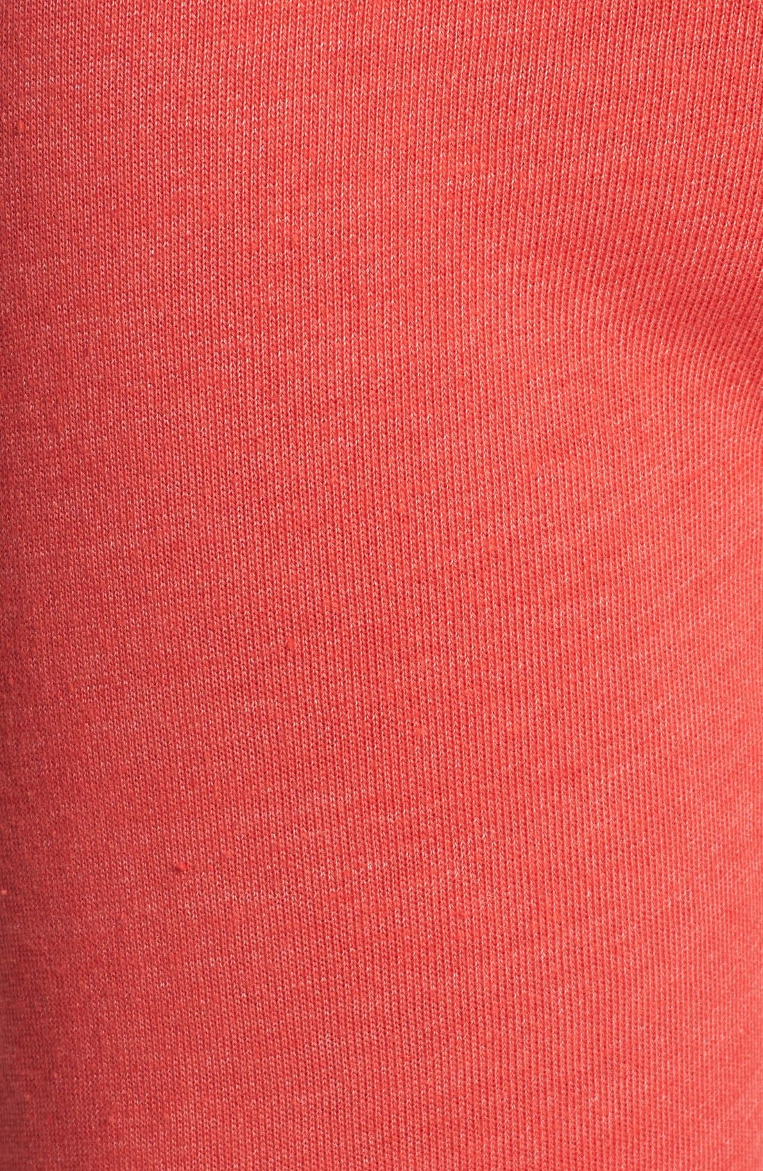Heart & Stripes Sweatpants,                             Alternate thumbnail 2, color,                             800