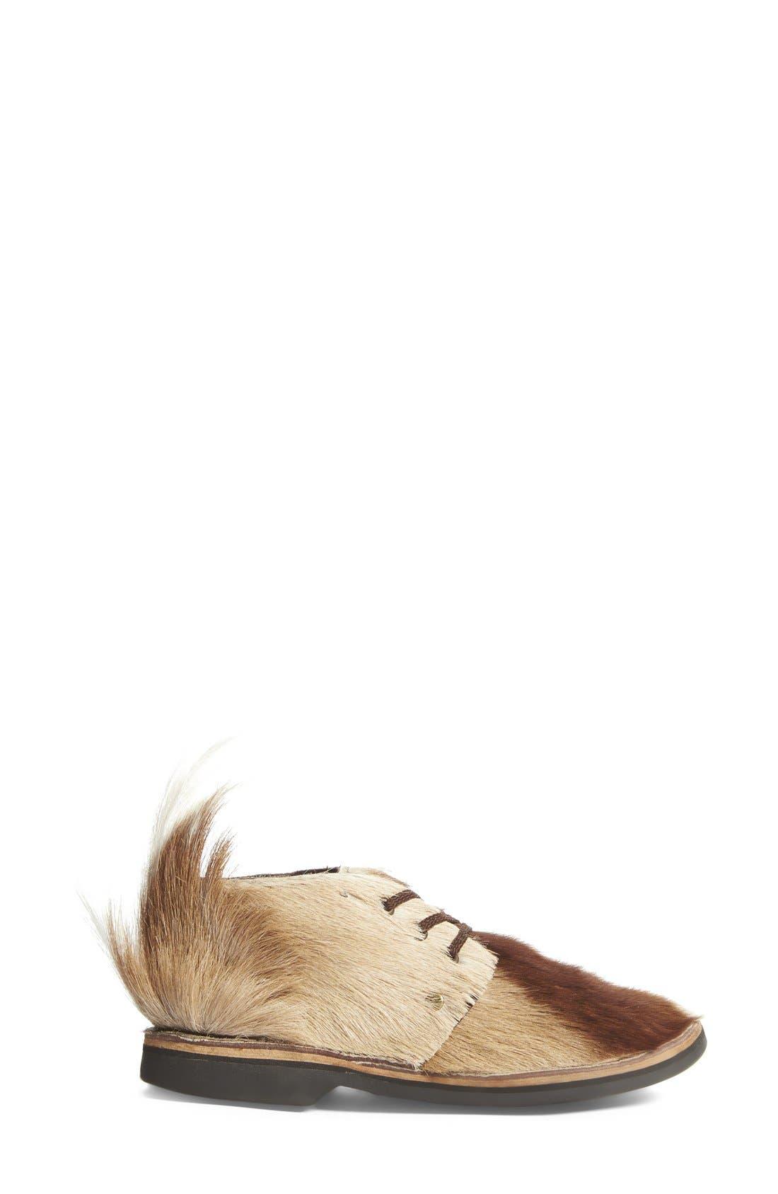 'Erongo' Springbok Vellie Boot,                             Alternate thumbnail 4, color,                             240