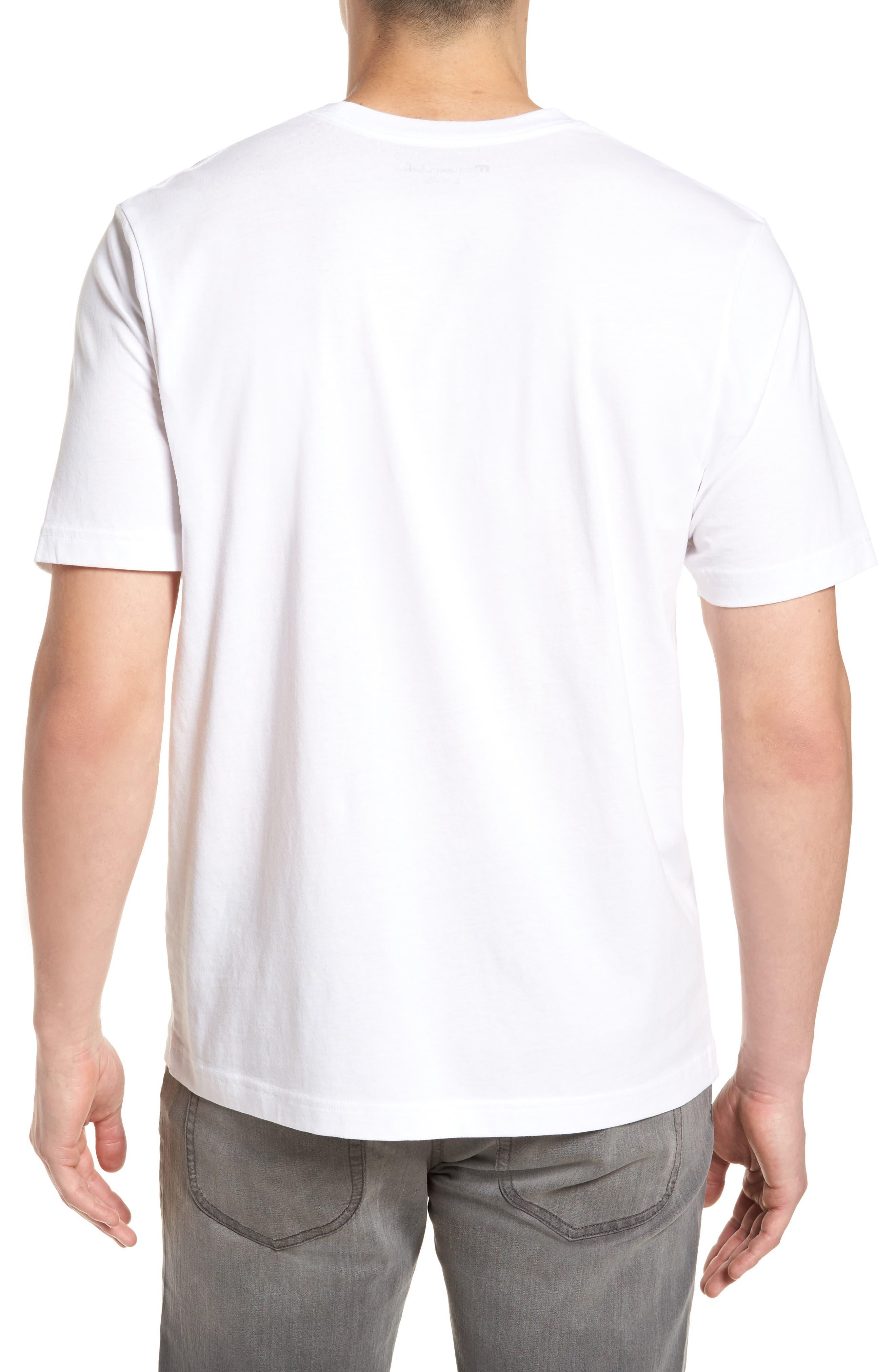 Play Hard Graphic T-Shirt,                             Alternate thumbnail 2, color,                             100