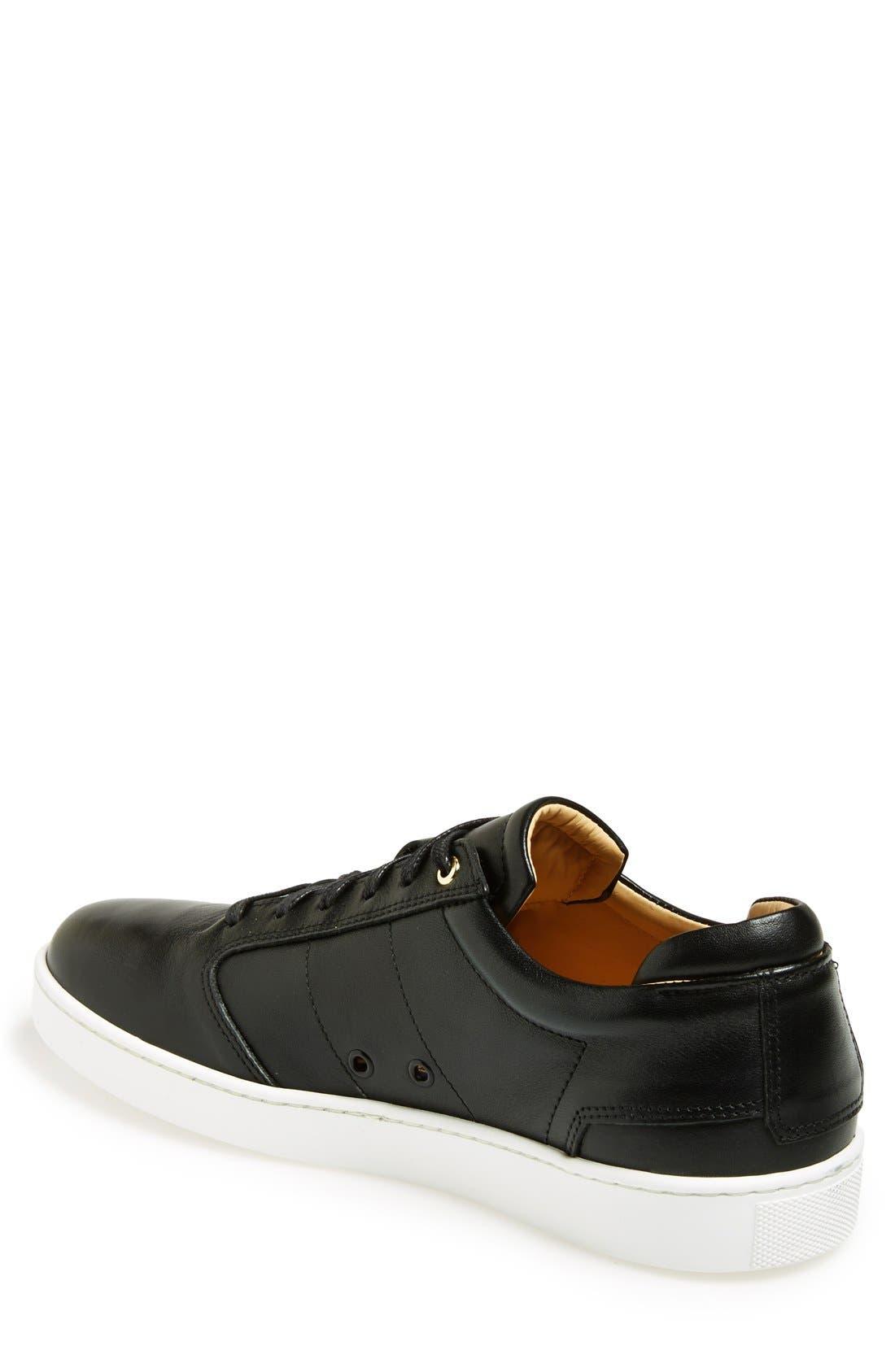 'Lennon' Sneaker,                             Alternate thumbnail 2, color,                             005