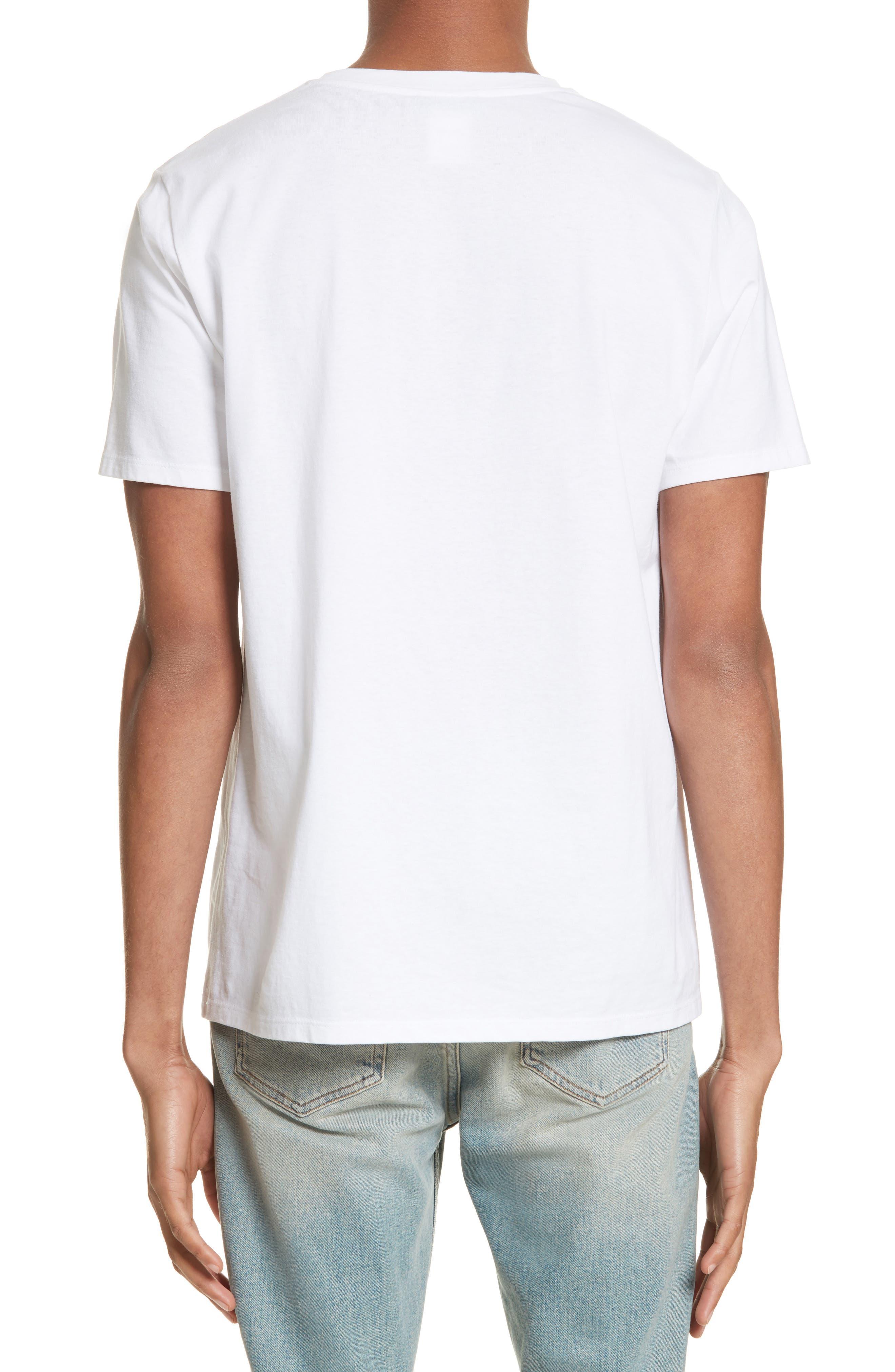 Kraft Graphic T-Shirt,                             Alternate thumbnail 2, color,                             401
