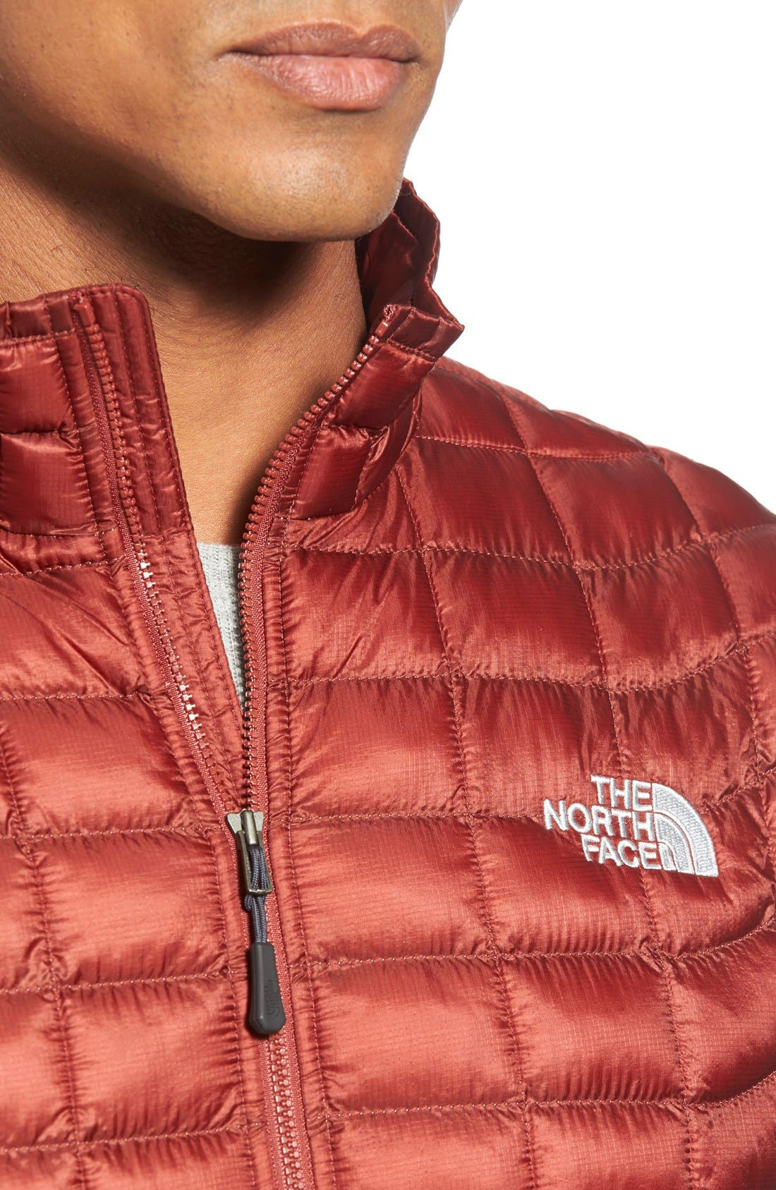 PrimaLoft<sup>®</sup> ThermoBall<sup>™</sup> Full Zip Jacket,                             Alternate thumbnail 95, color,