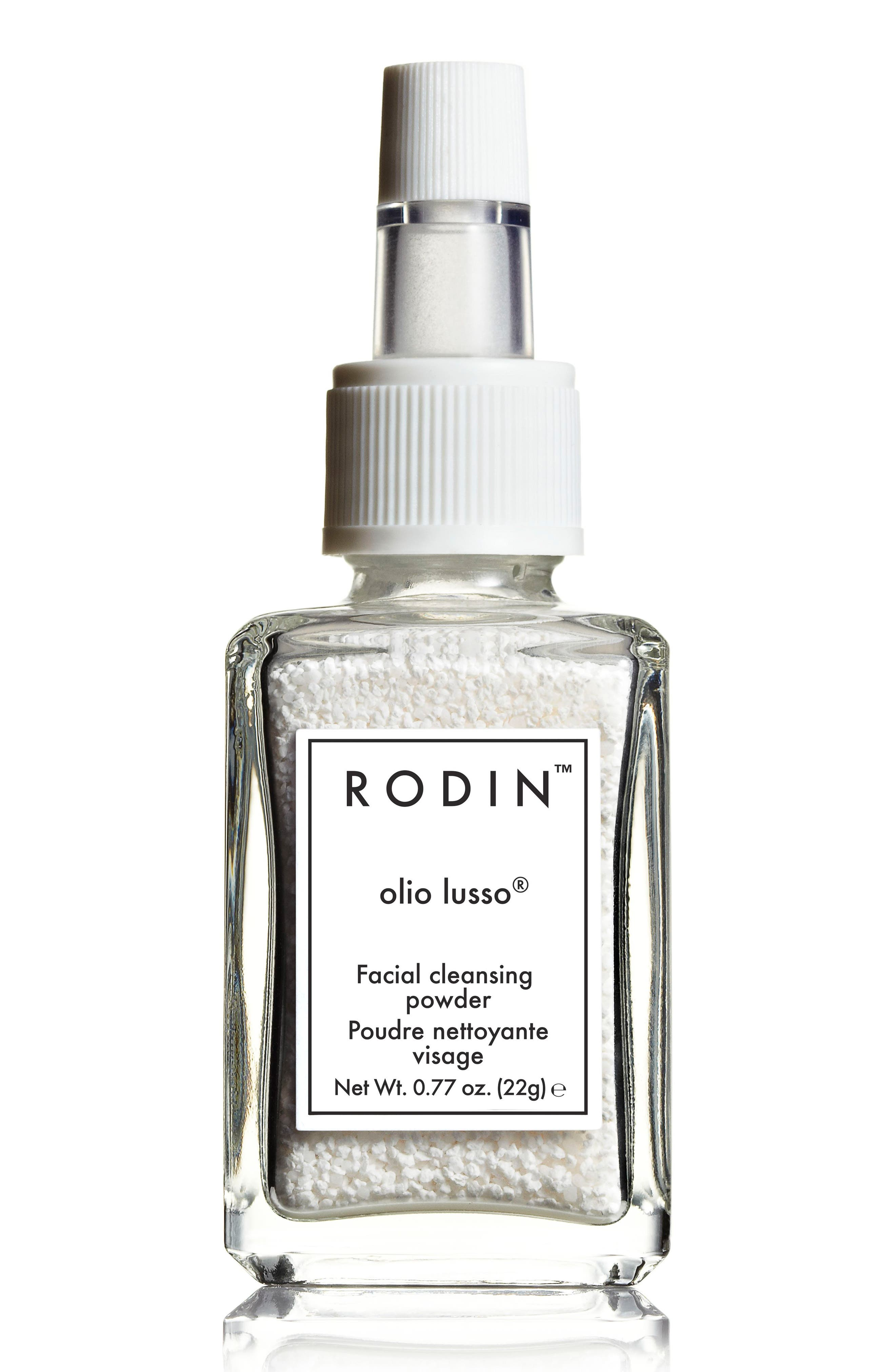 RODIN OLIO LUSSO,                             Facial Cleansing Powder,                             Alternate thumbnail 4, color,                             NO COLOR