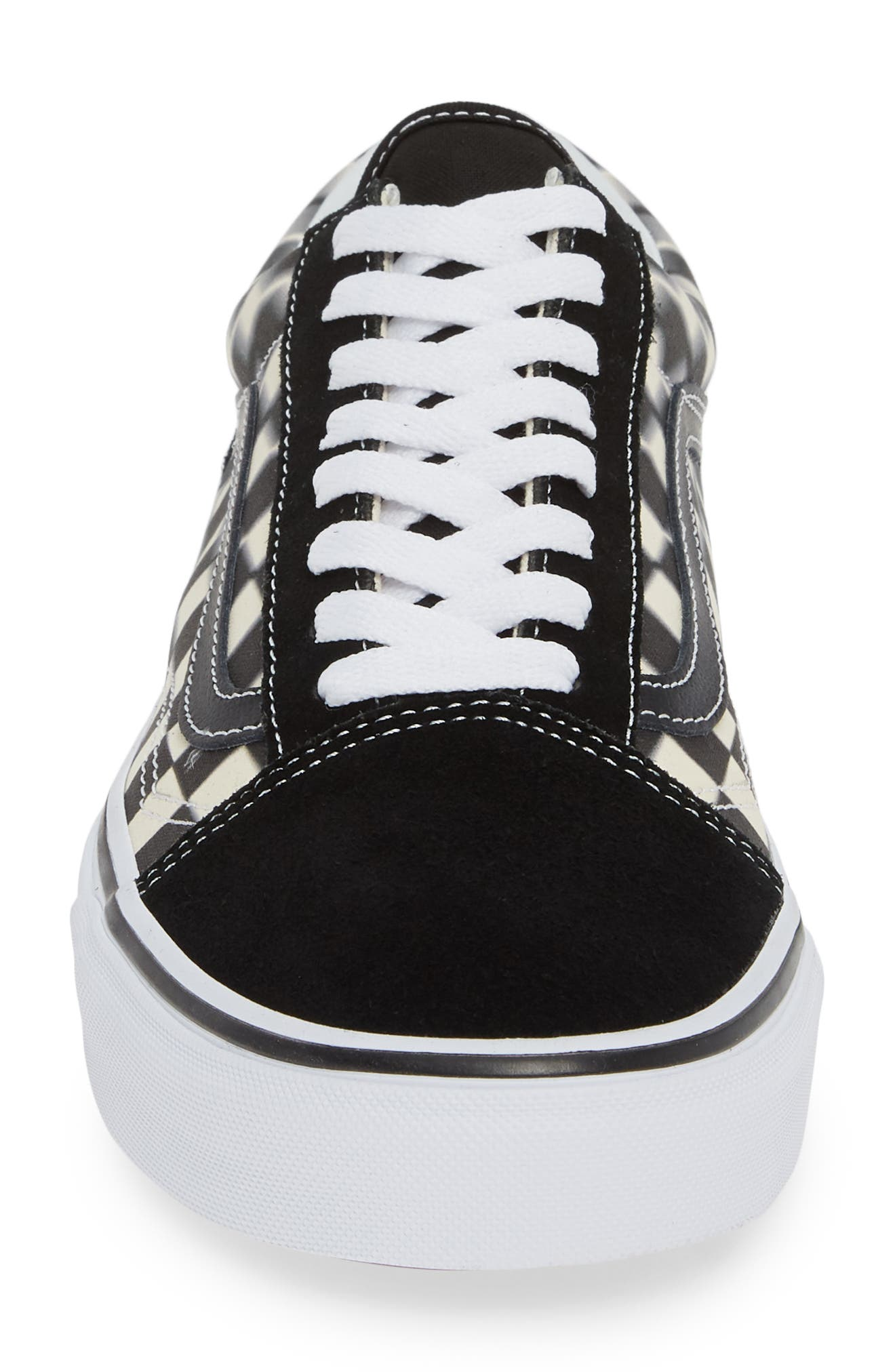 Old Skool Sneaker,                             Alternate thumbnail 4, color,                             005
