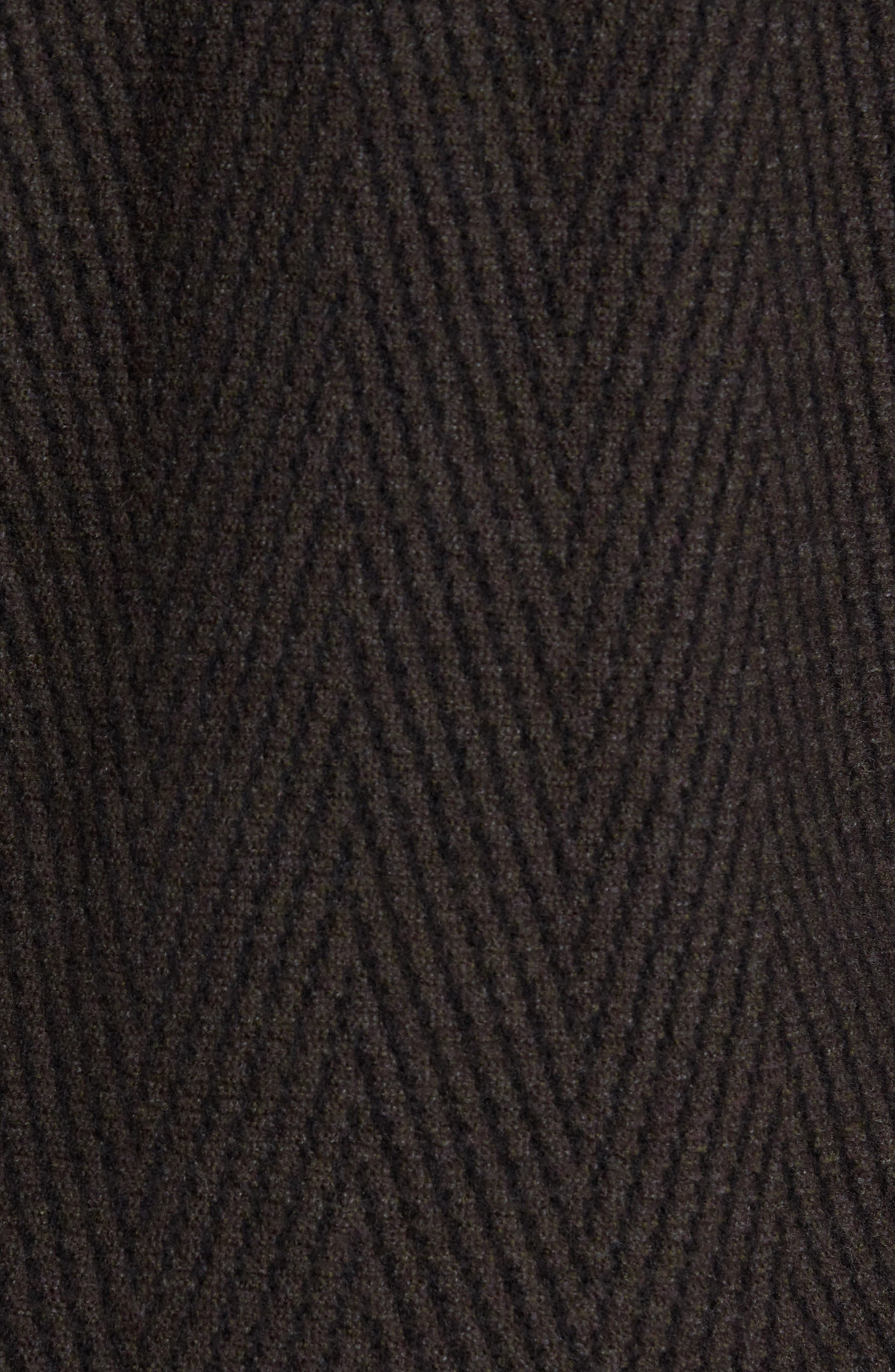 Berger Wool Shirt Jacket,                             Alternate thumbnail 6, color,                             200