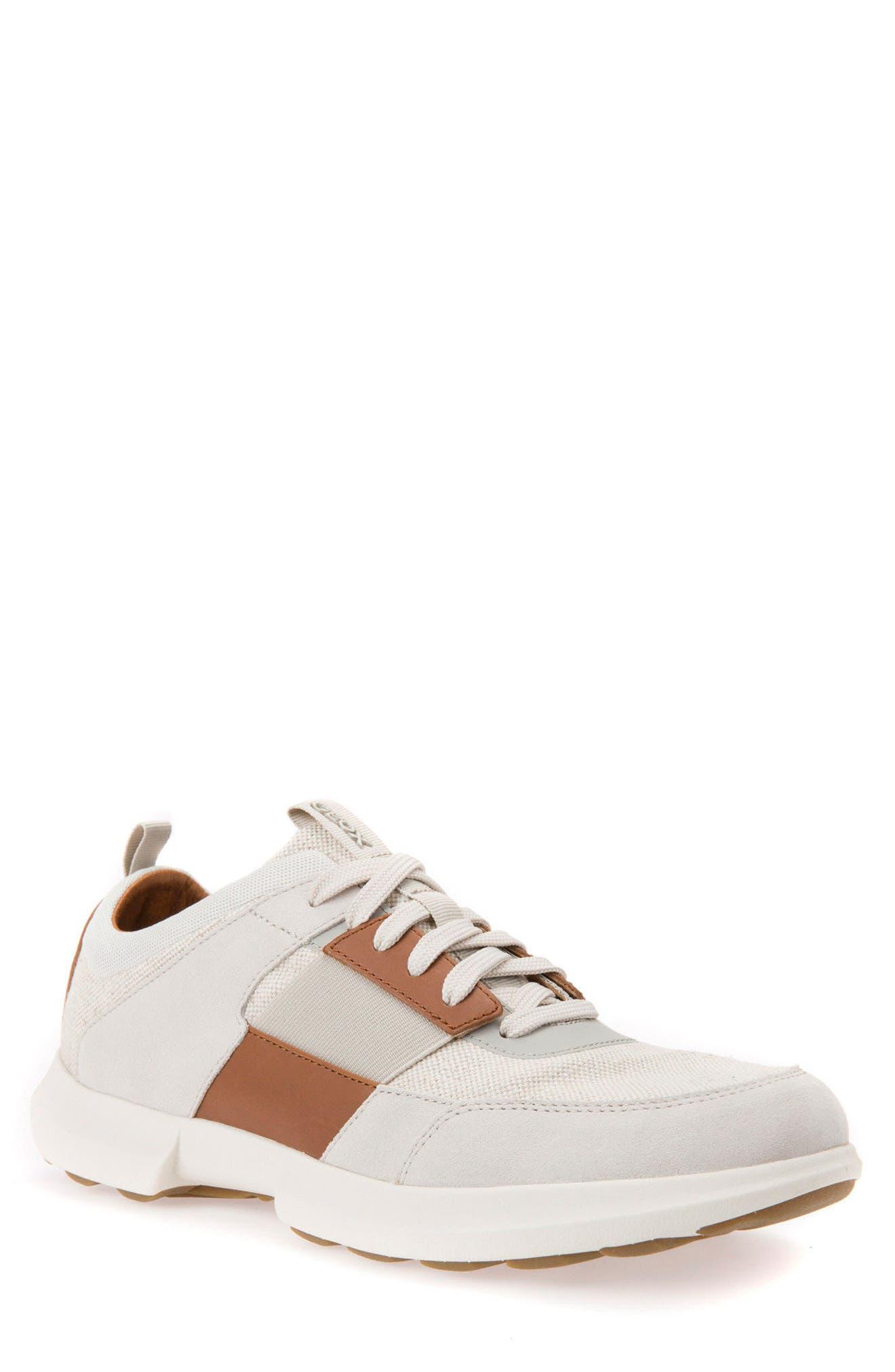 Traccia 7 Sneaker,                             Main thumbnail 1, color,                             PAPYRUS