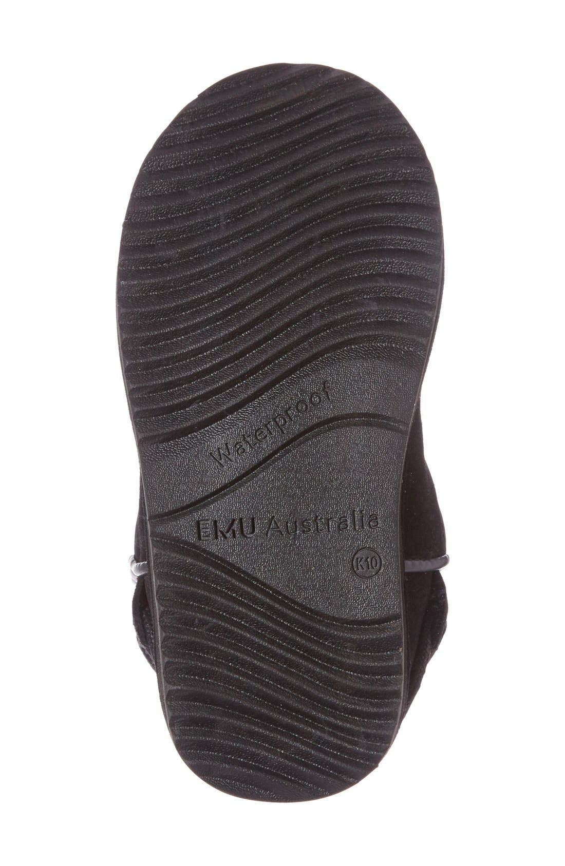 Islay Waterproof Boot,                             Alternate thumbnail 2, color,                             001