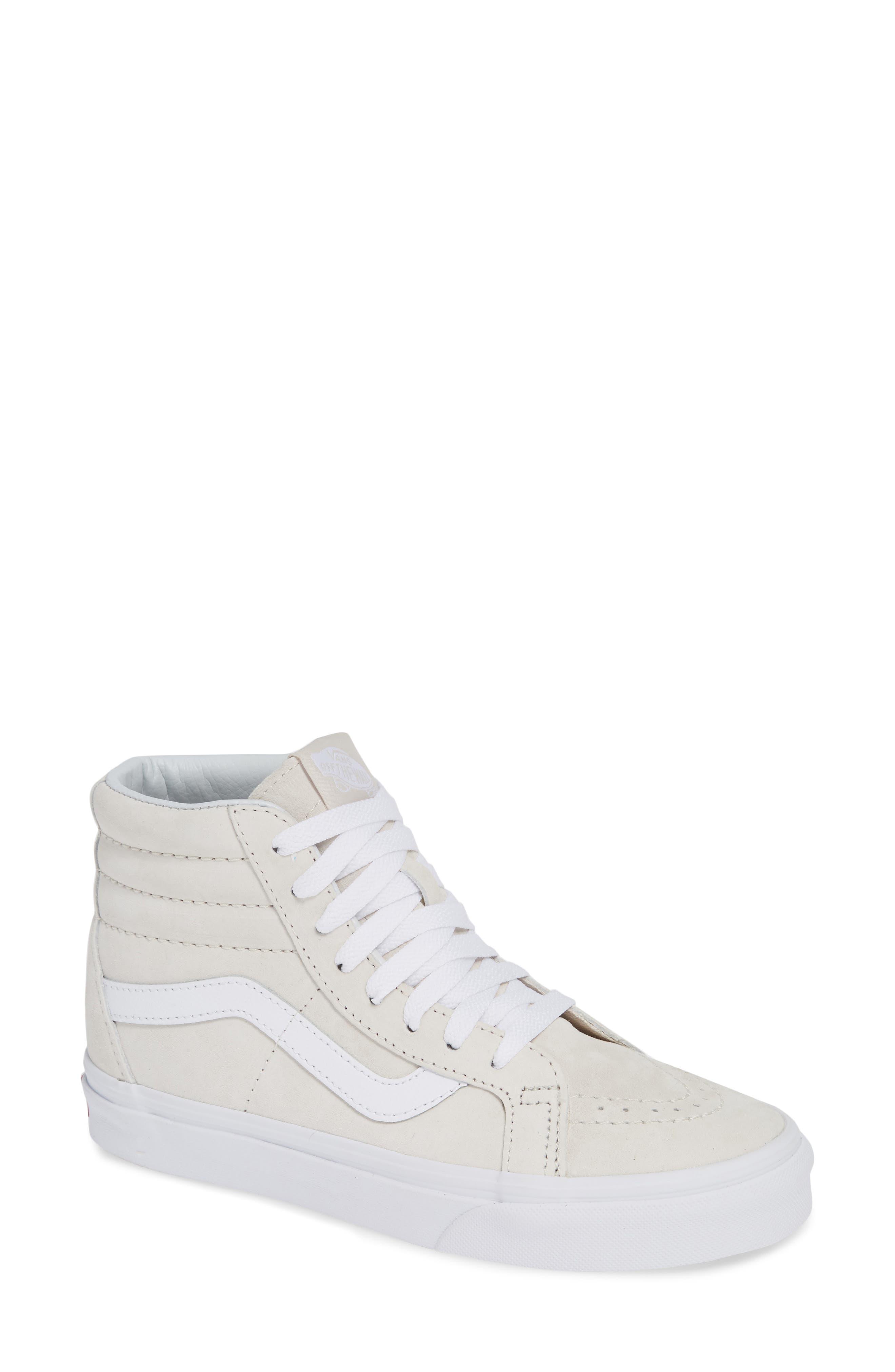 Sk8-Hi Reissue Sneaker,                             Main thumbnail 1, color,                             270
