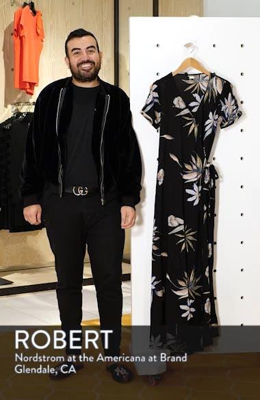 Lotus Heart Midi Dress, sales video thumbnail
