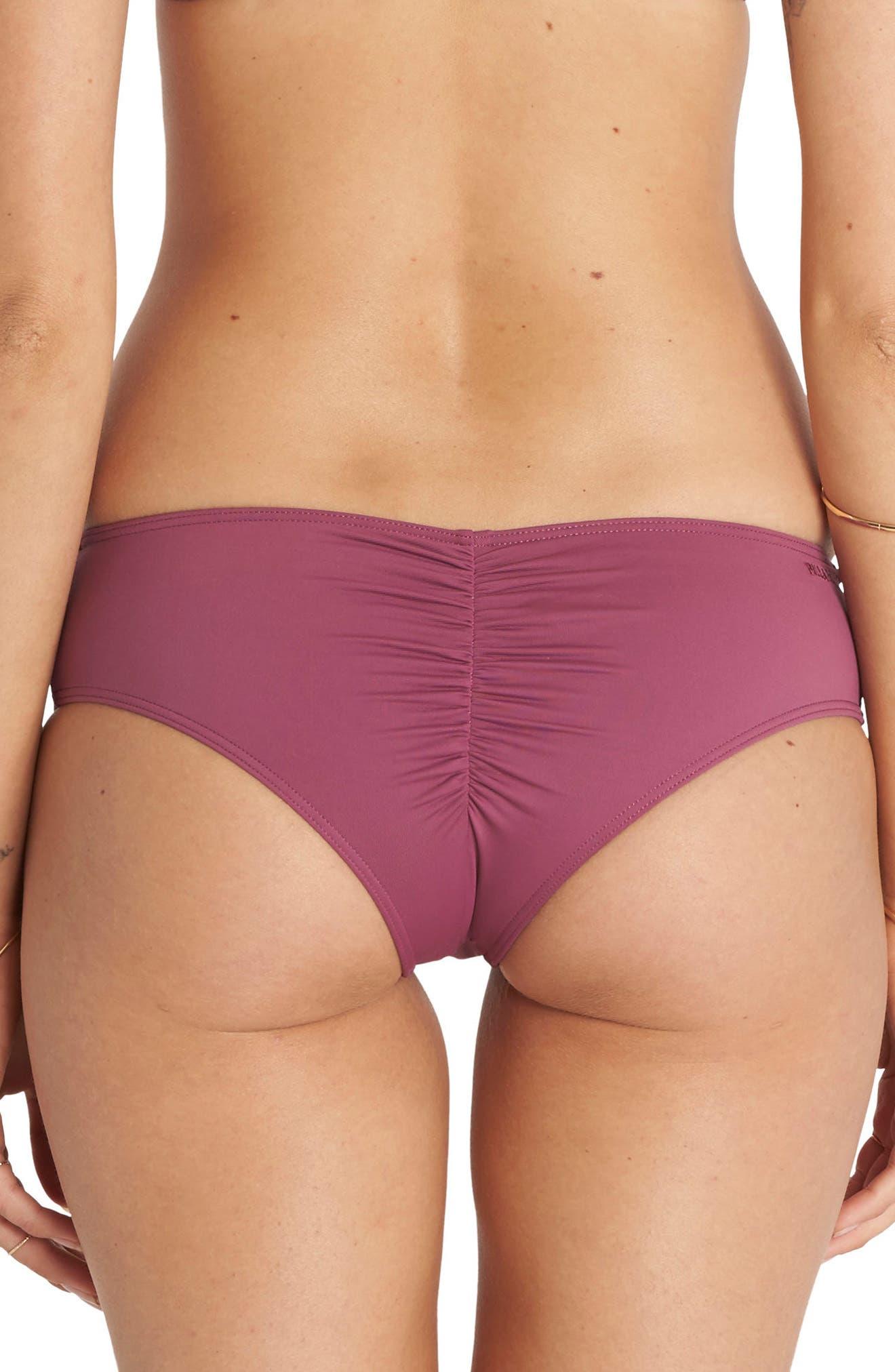'Sol Searcher Hawaii' Cheeky Bikini Bottoms,                             Alternate thumbnail 15, color,