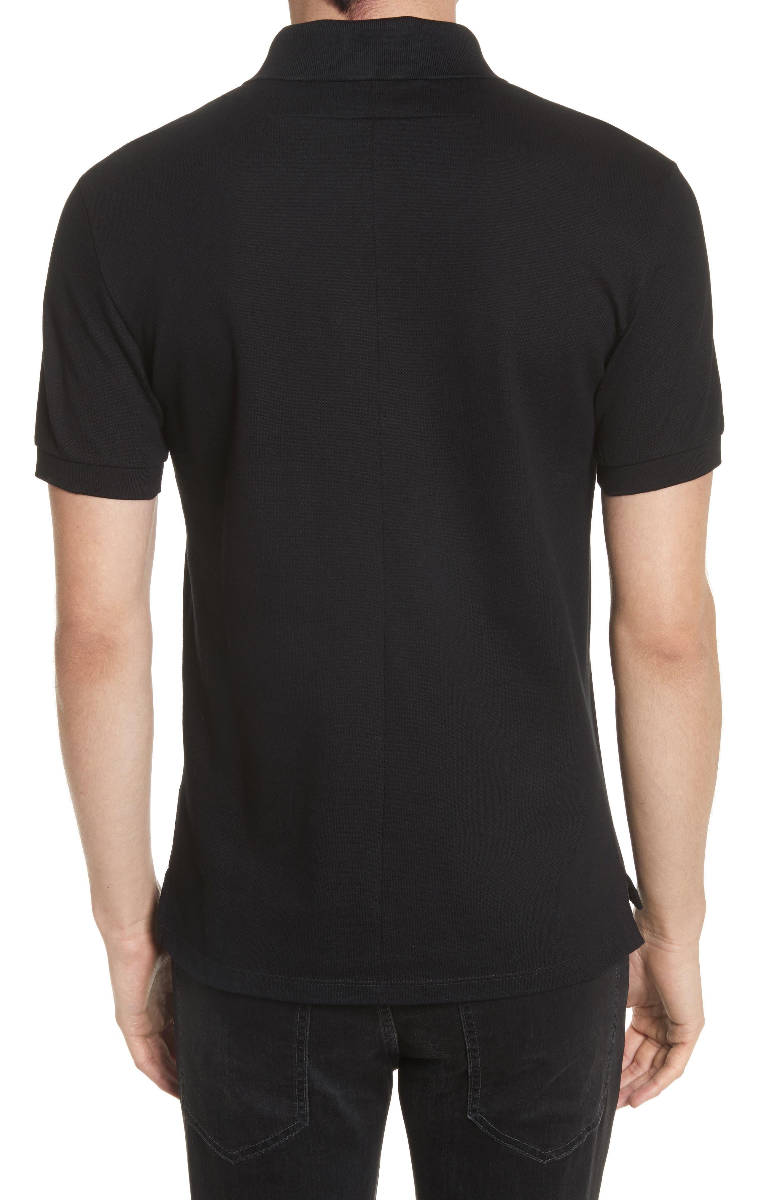 Small Logo Polo Shirt,                             Alternate thumbnail 2, color,