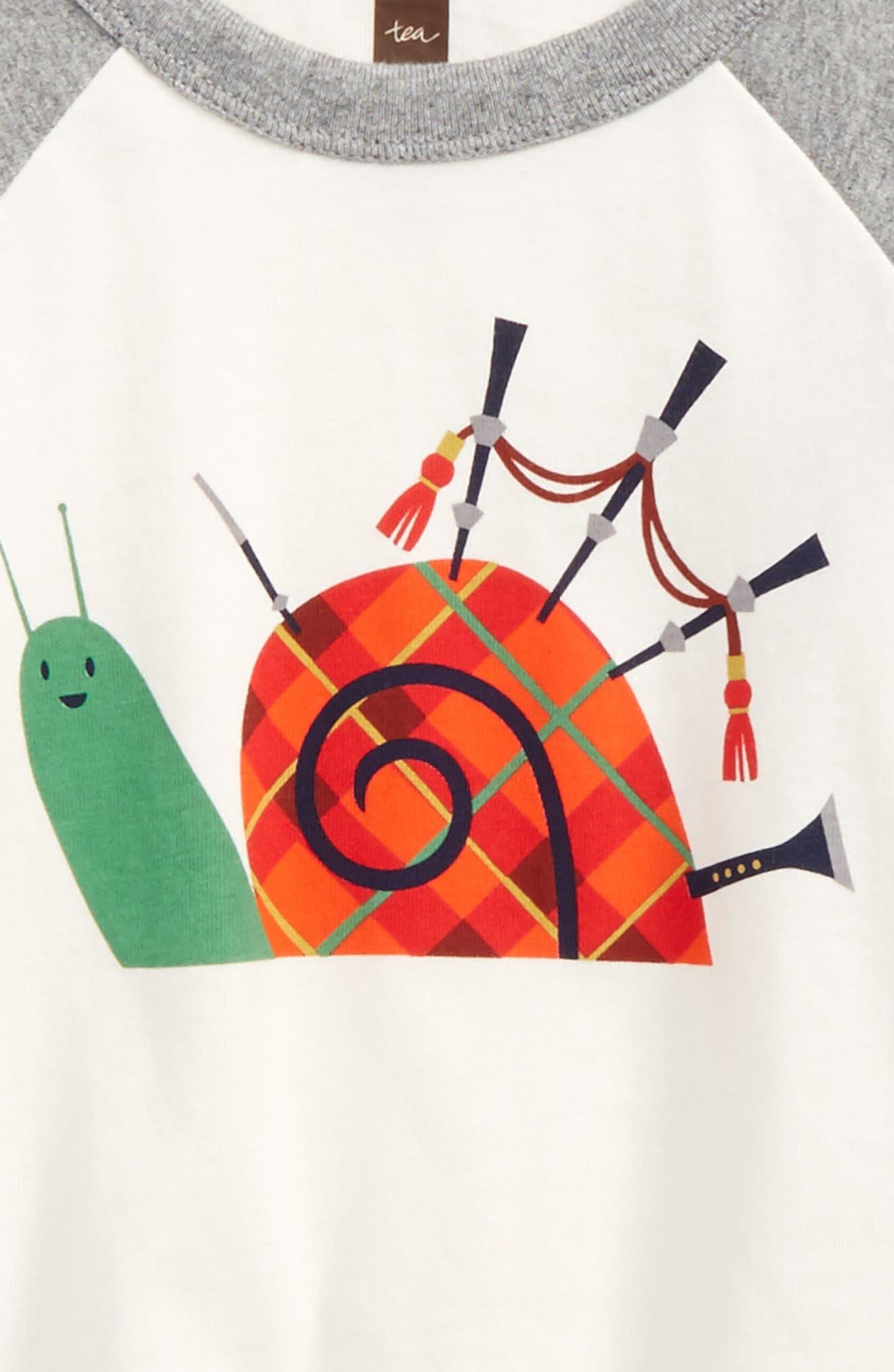 Puck's Glen T-Shirt & Cargo Pants Set,                             Alternate thumbnail 2, color,                             020