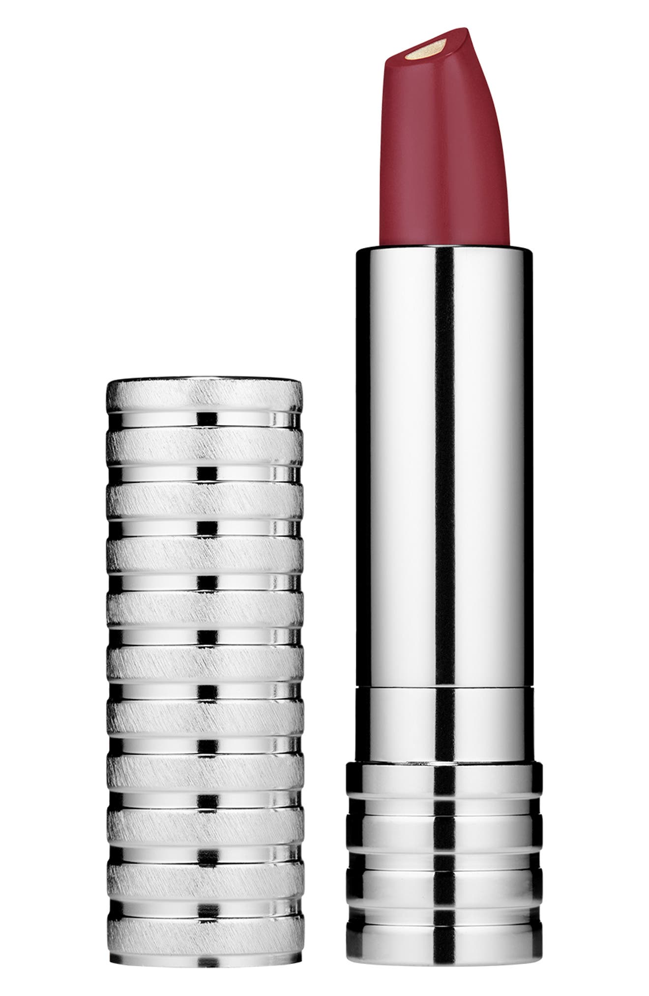 CLINIQUE,                             Dramatically Different Lipstick Shaping Lip Color,                             Main thumbnail 1, color,                             BERRY FREEZE