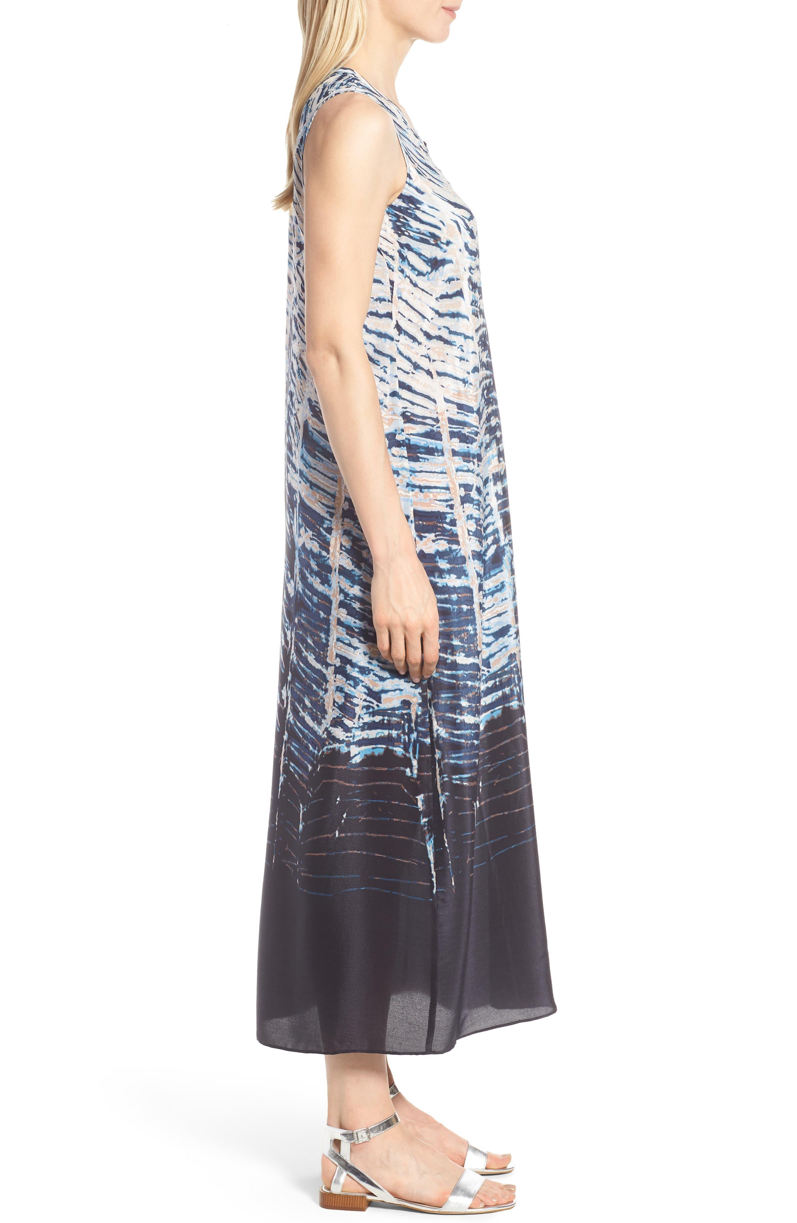 Tinango Tank Dress,                             Alternate thumbnail 3, color,                             490