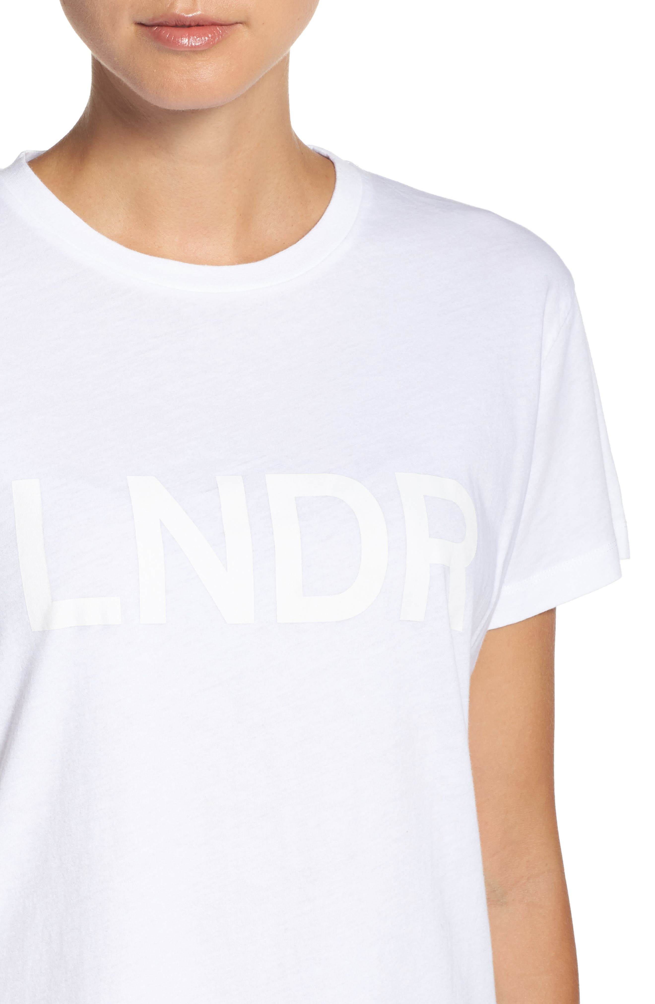 Graphic Tee,                             Alternate thumbnail 4, color,                             100