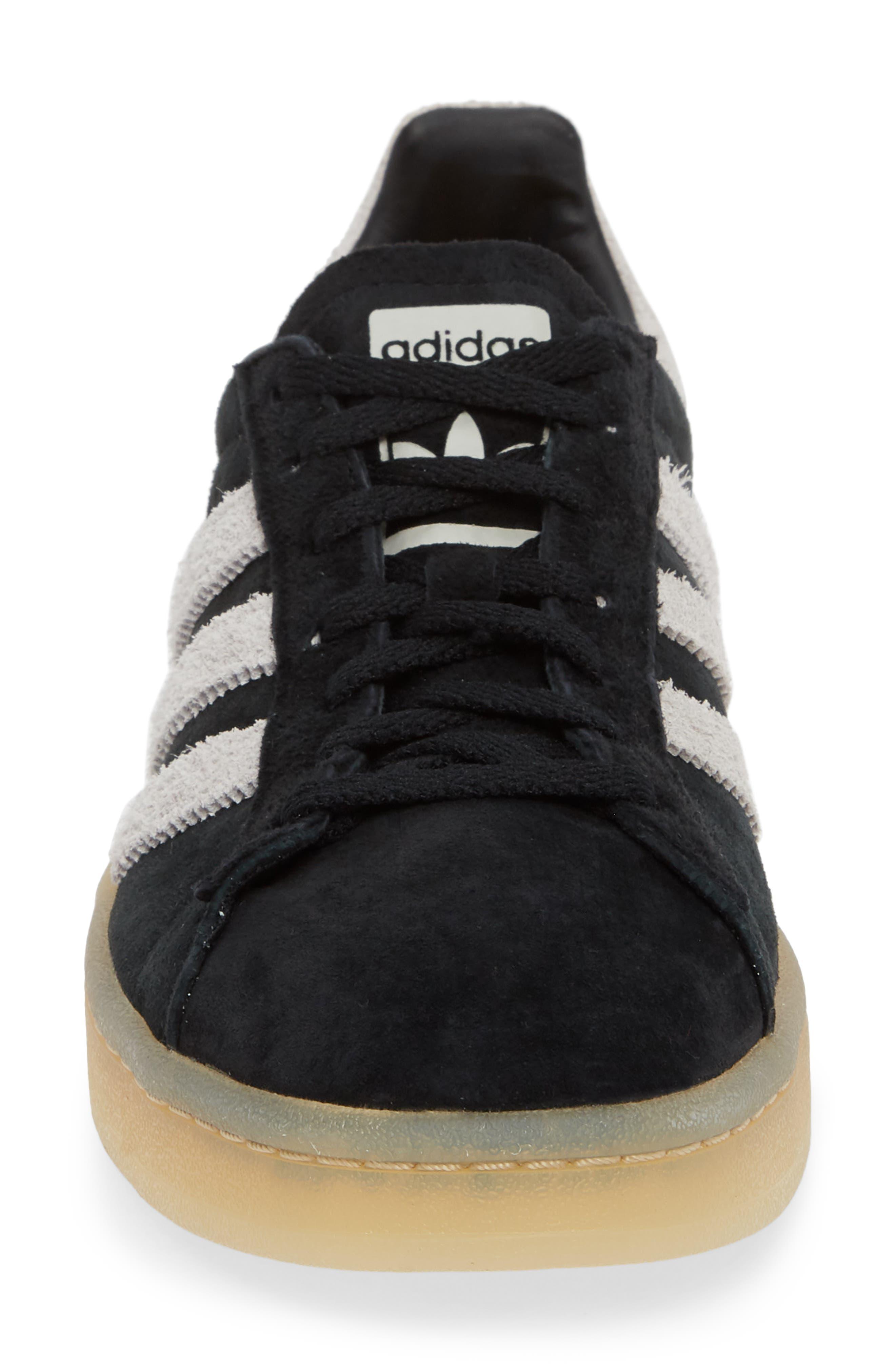 'Campus' Sneaker,                             Alternate thumbnail 4, color,                             003