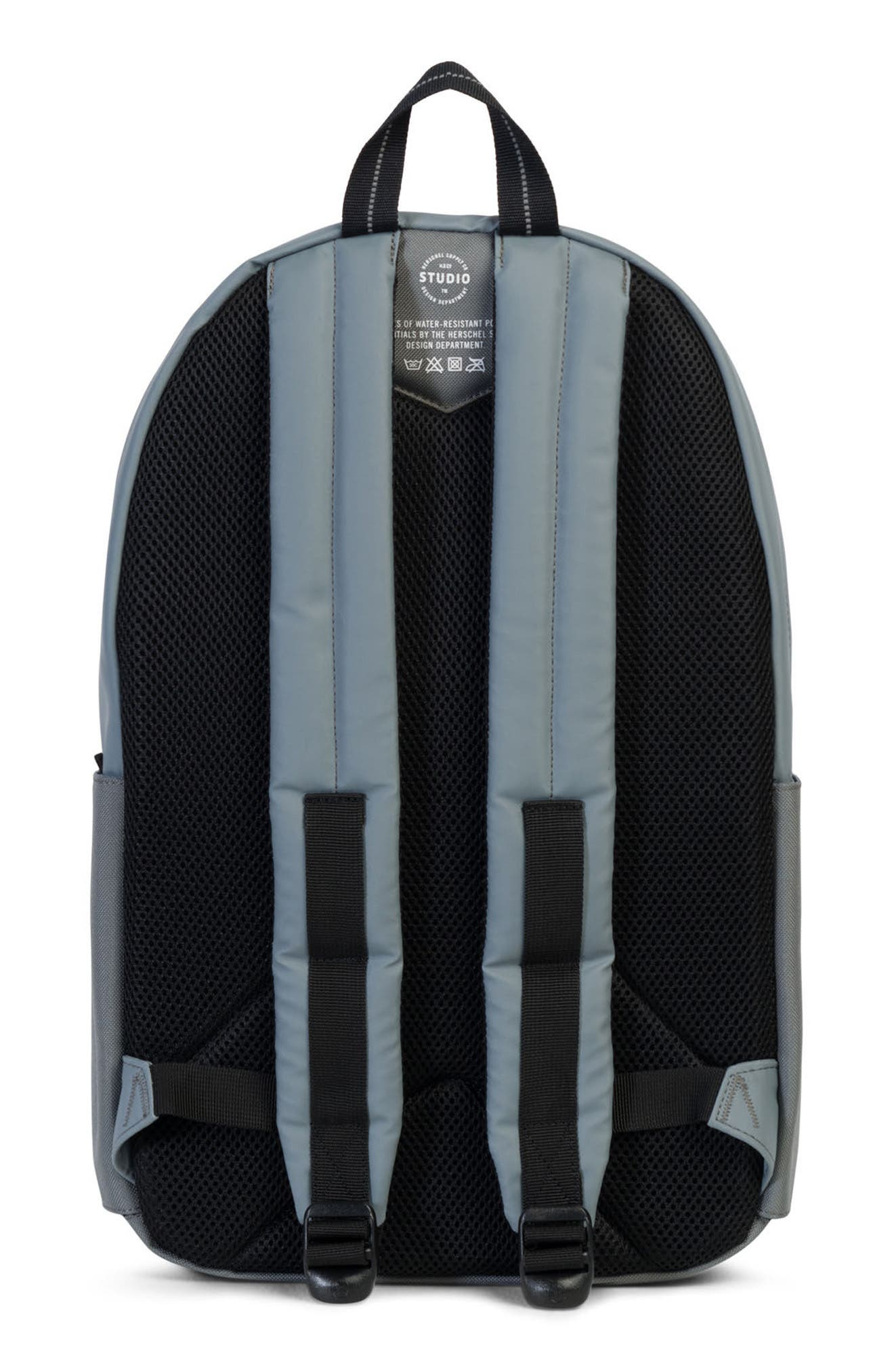 Parker Studio Collection Backpack,                             Alternate thumbnail 8, color,