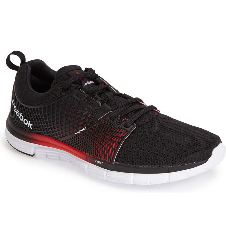 968e6d8b571f11 Reebok  ZQuick Dash  Running Shoes (Men)