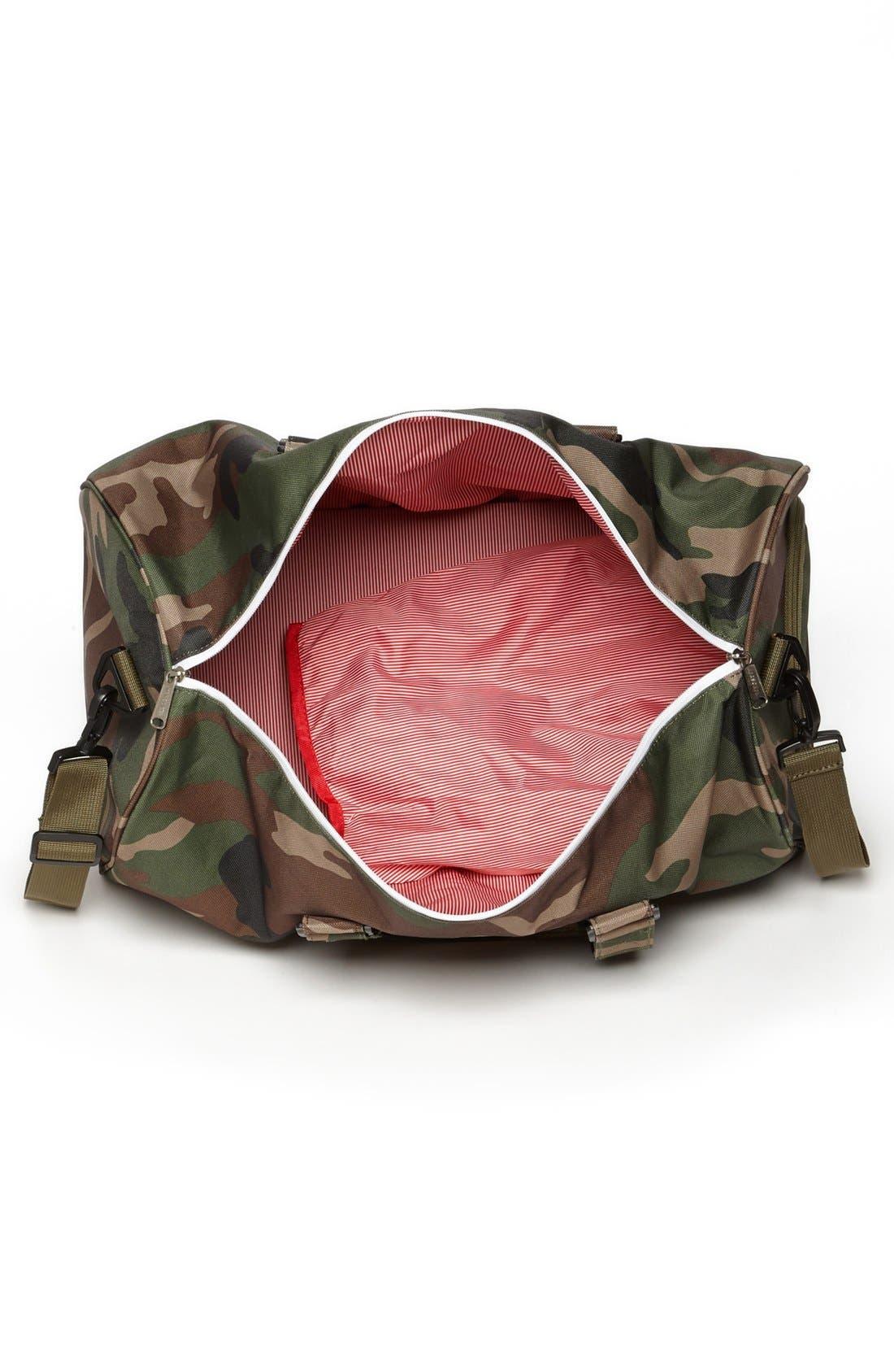 'Novel' Duffel Bag,                             Alternate thumbnail 102, color,