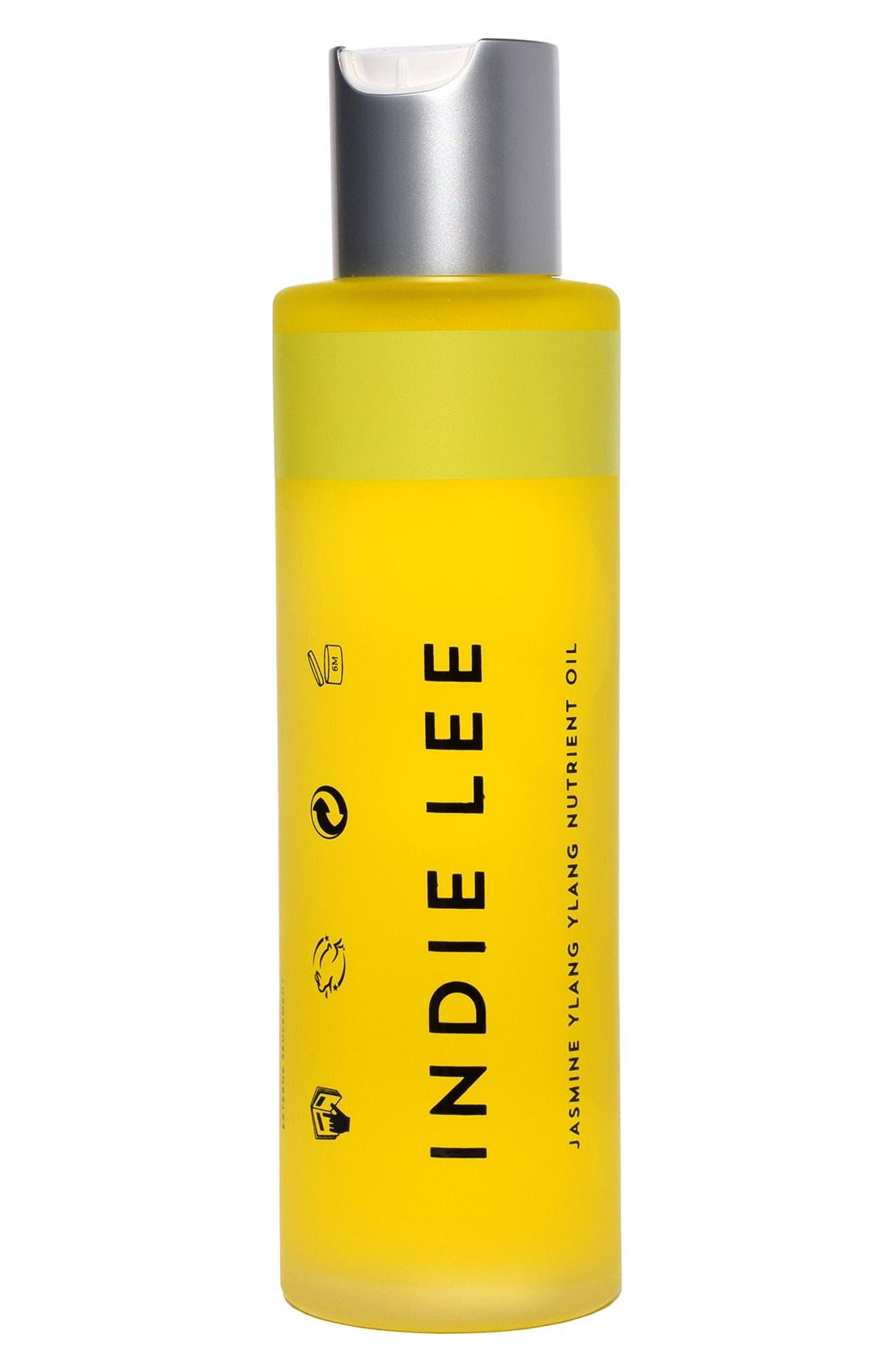 Jasmine Ylang Ylang Nutrient Oil,                         Main,                         color, 000