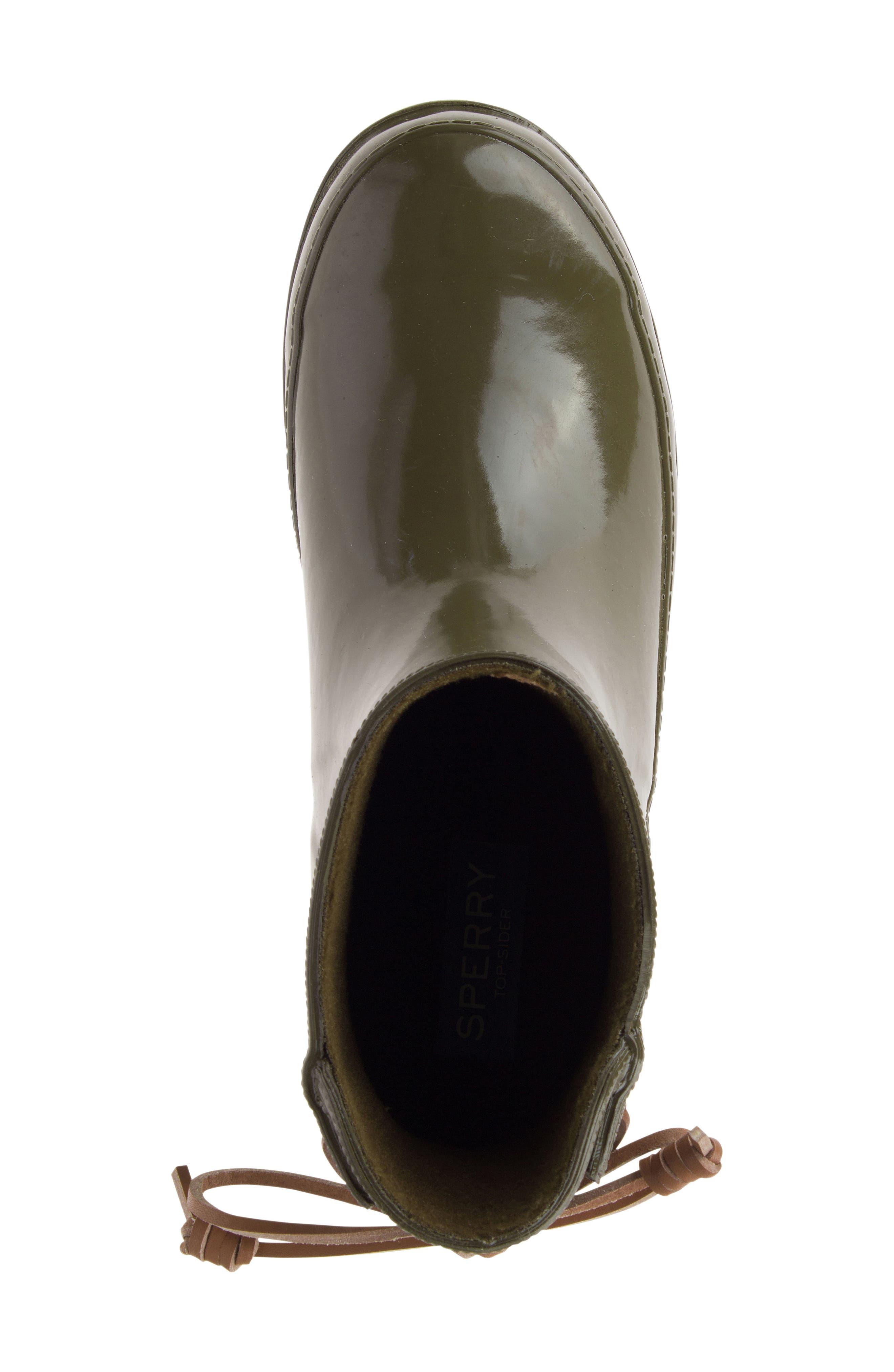 Walker Rain Boot,                             Alternate thumbnail 14, color,