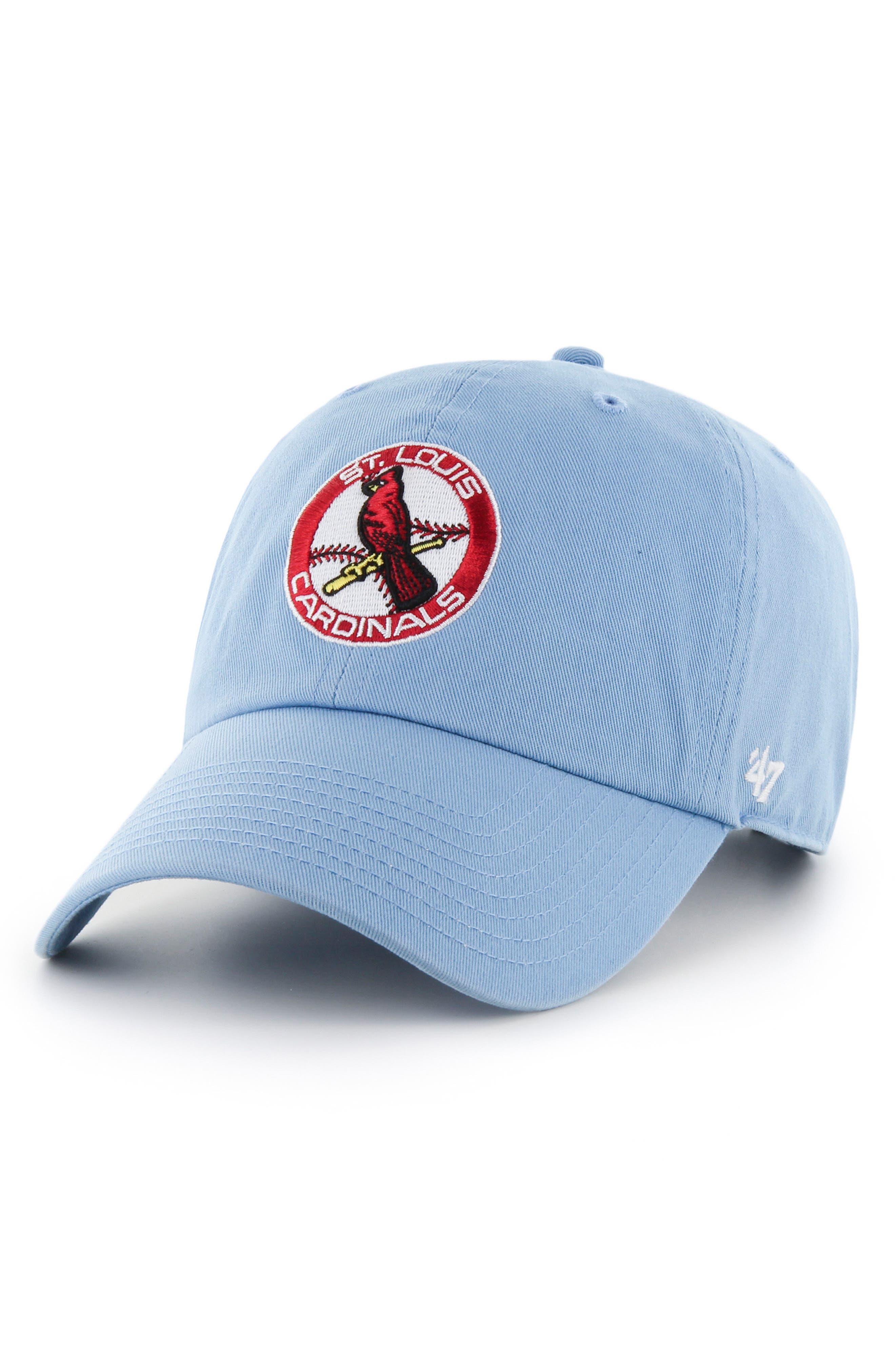 MLB Cooperstown Logo Ball Cap,                             Main thumbnail 13, color,