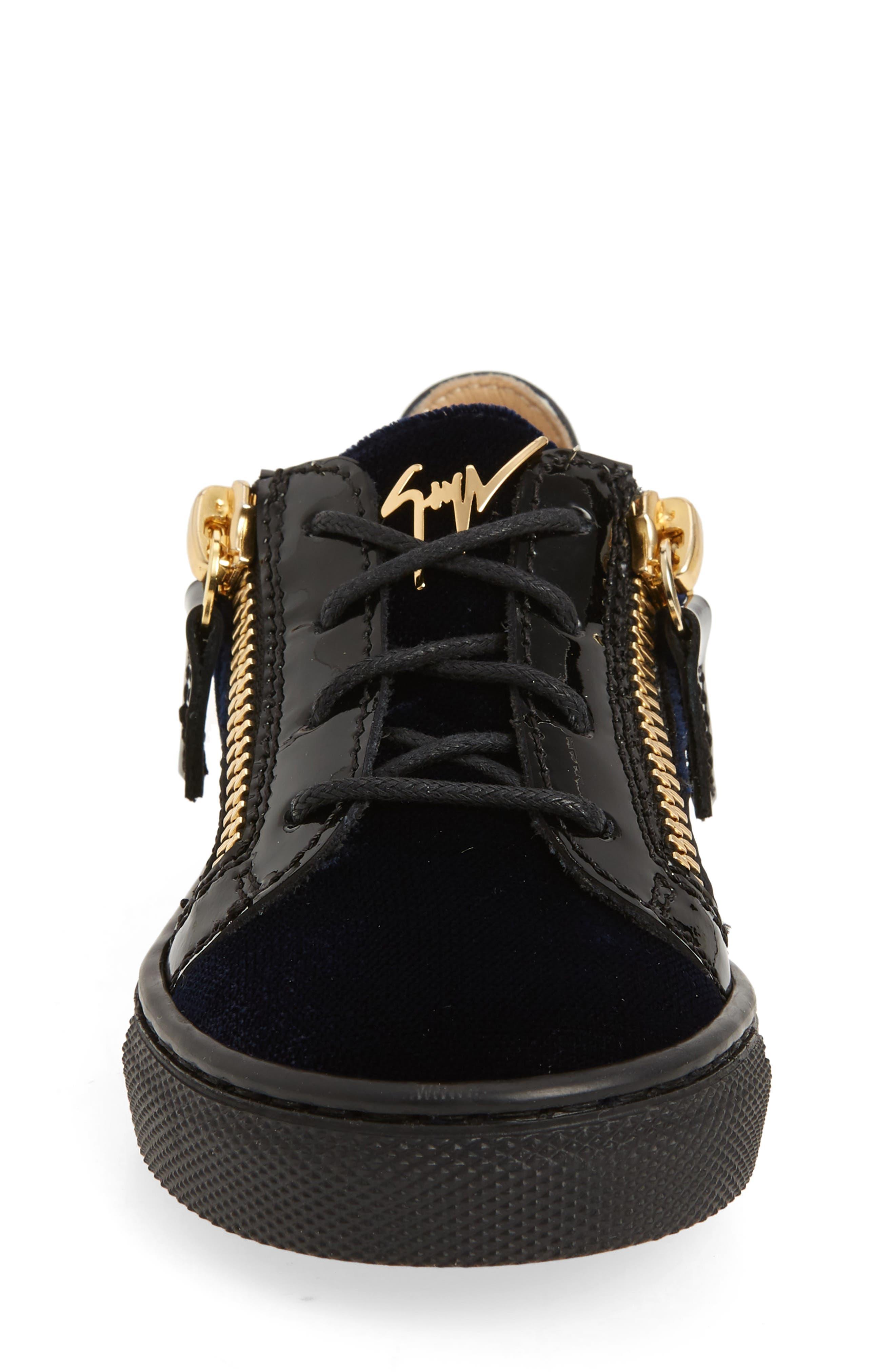 London Sneaker,                             Alternate thumbnail 4, color,                             410