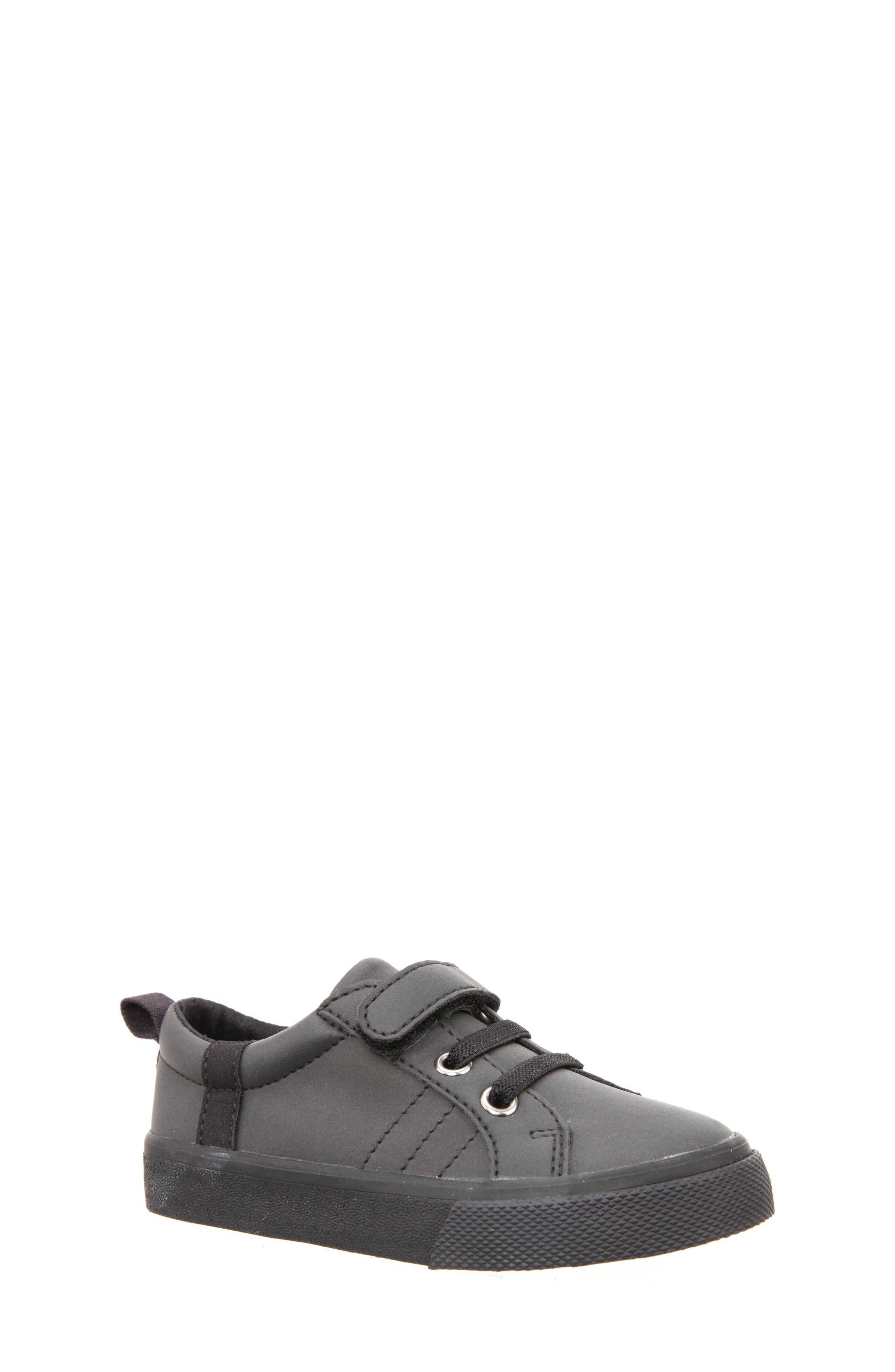 Nick Low Top Sneaker,                             Main thumbnail 1, color,                             007