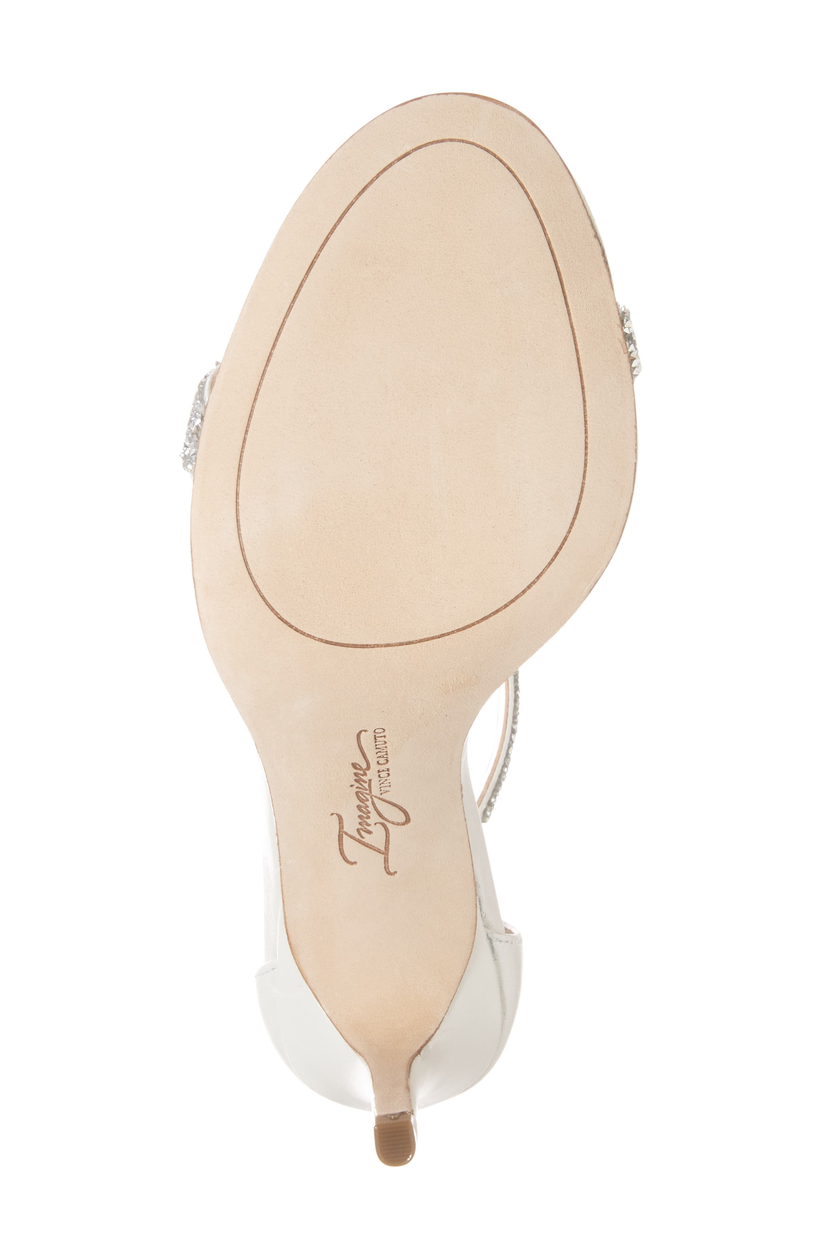 'Phoebe' Embellished T-Strap Sandal,                             Alternate thumbnail 54, color,