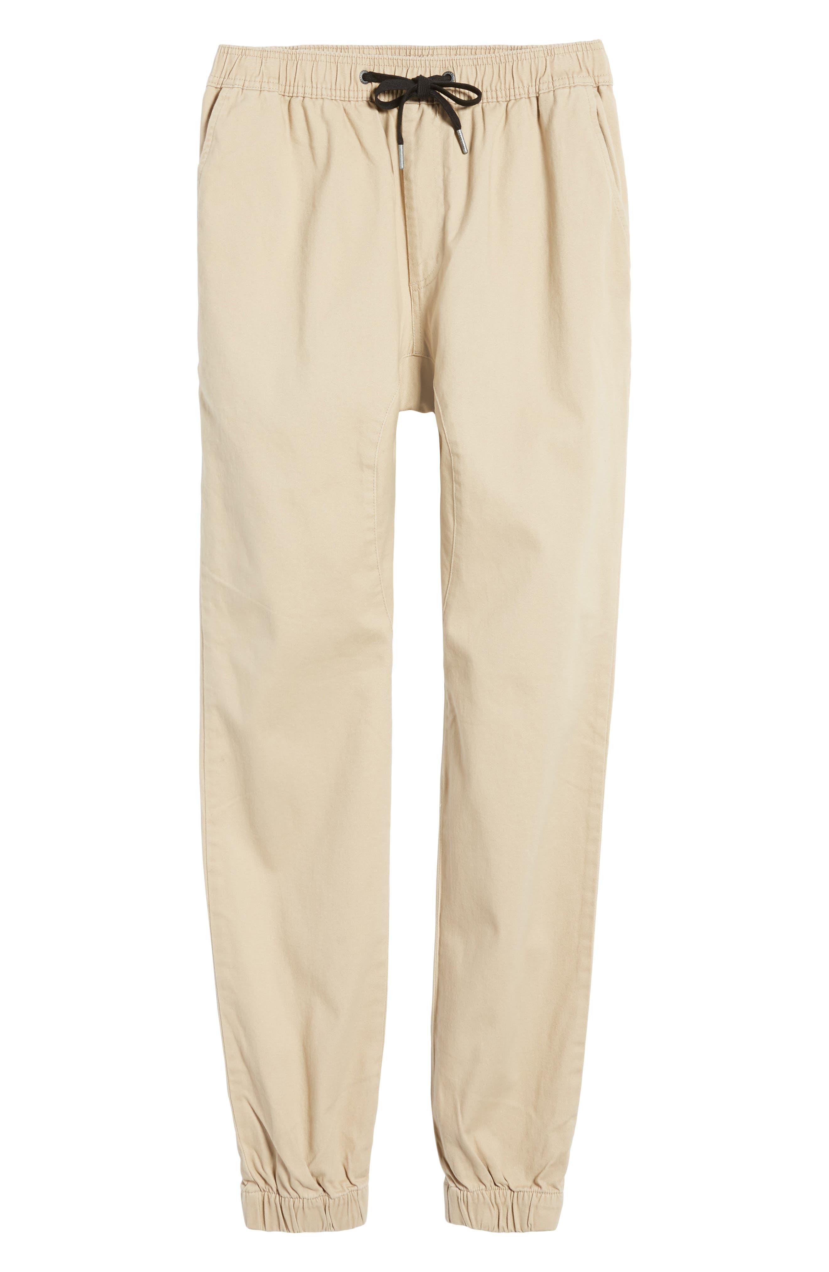 'Sureshot' Jogger Pants, Main, color, 281