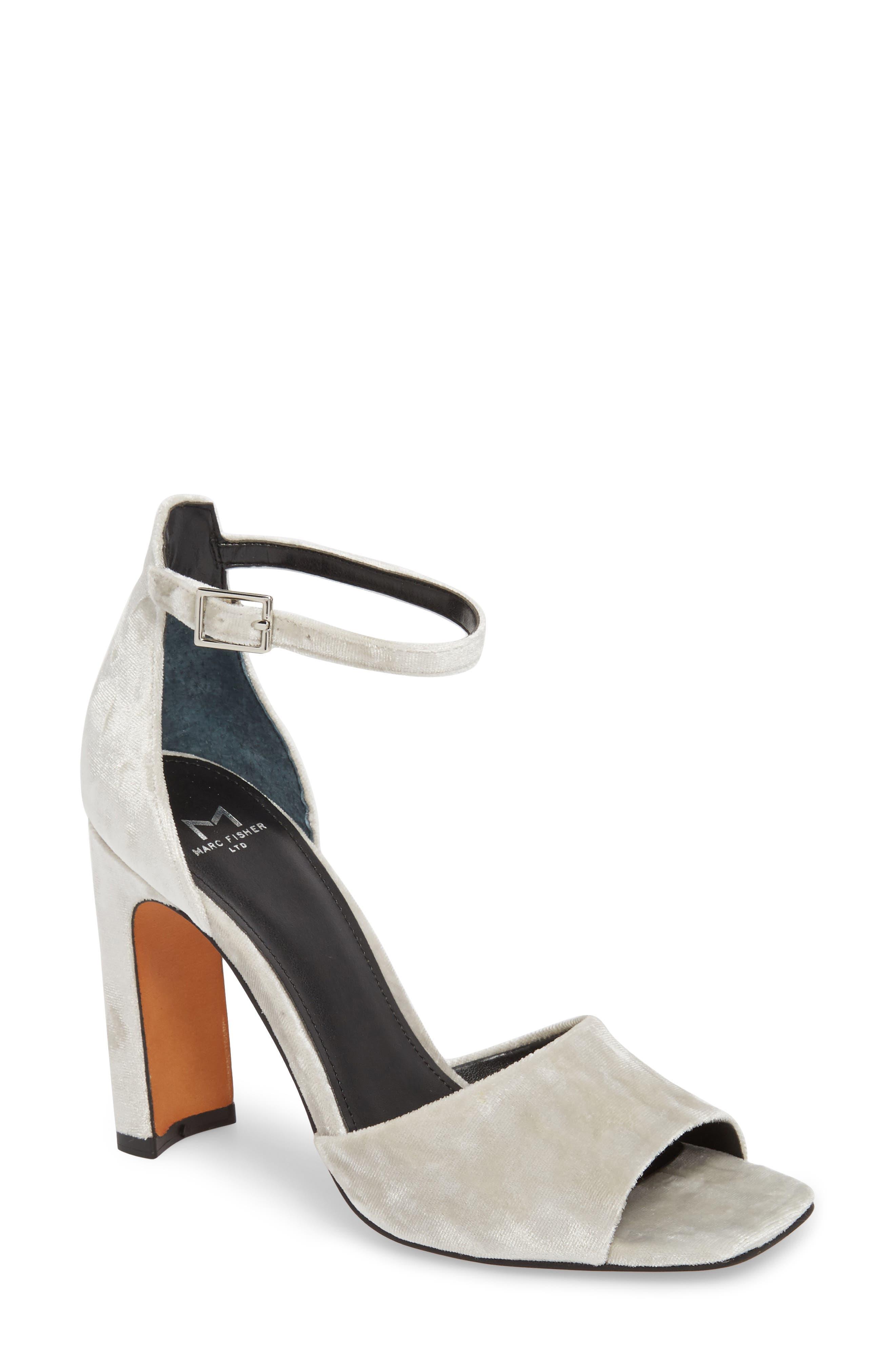 Harlin Ankle Strap Sandal,                             Main thumbnail 3, color,