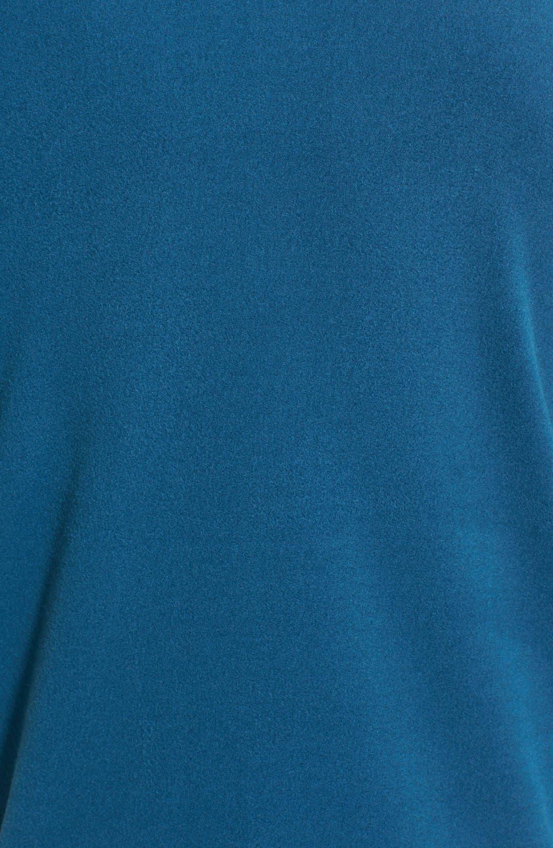 'TKA 100 Glacier' Quarter Zip Fleece Pullover,                             Alternate thumbnail 79, color,