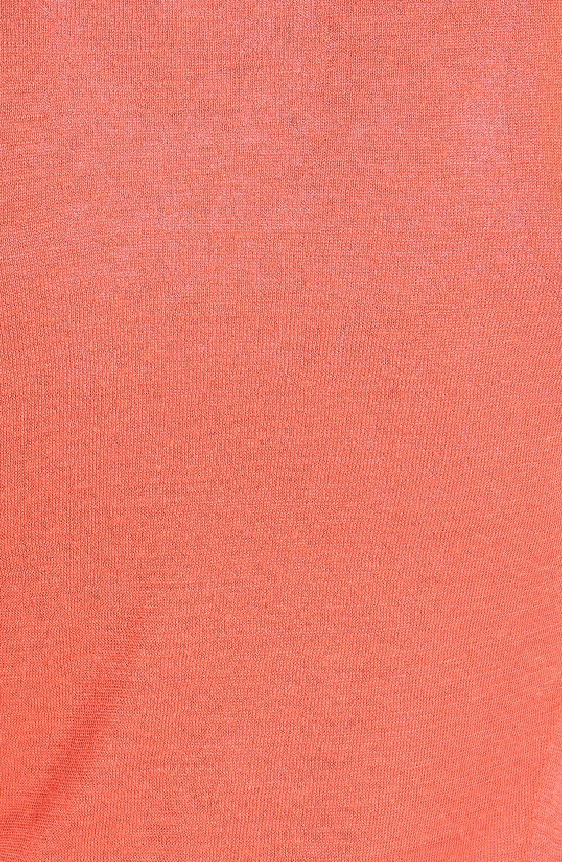 4-Way Convertible Lightweight Cardigan,                             Alternate thumbnail 375, color,