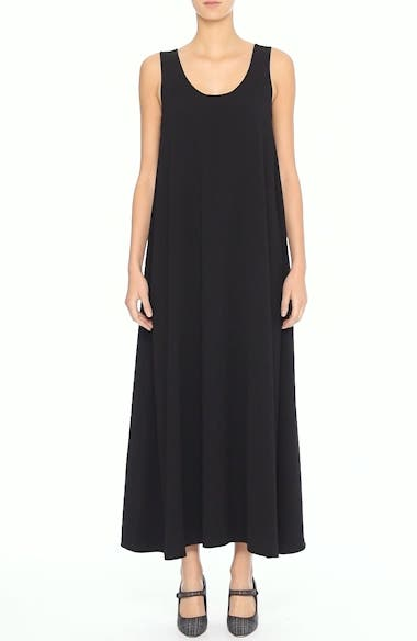 Sleeveless Maxi Dress, video thumbnail