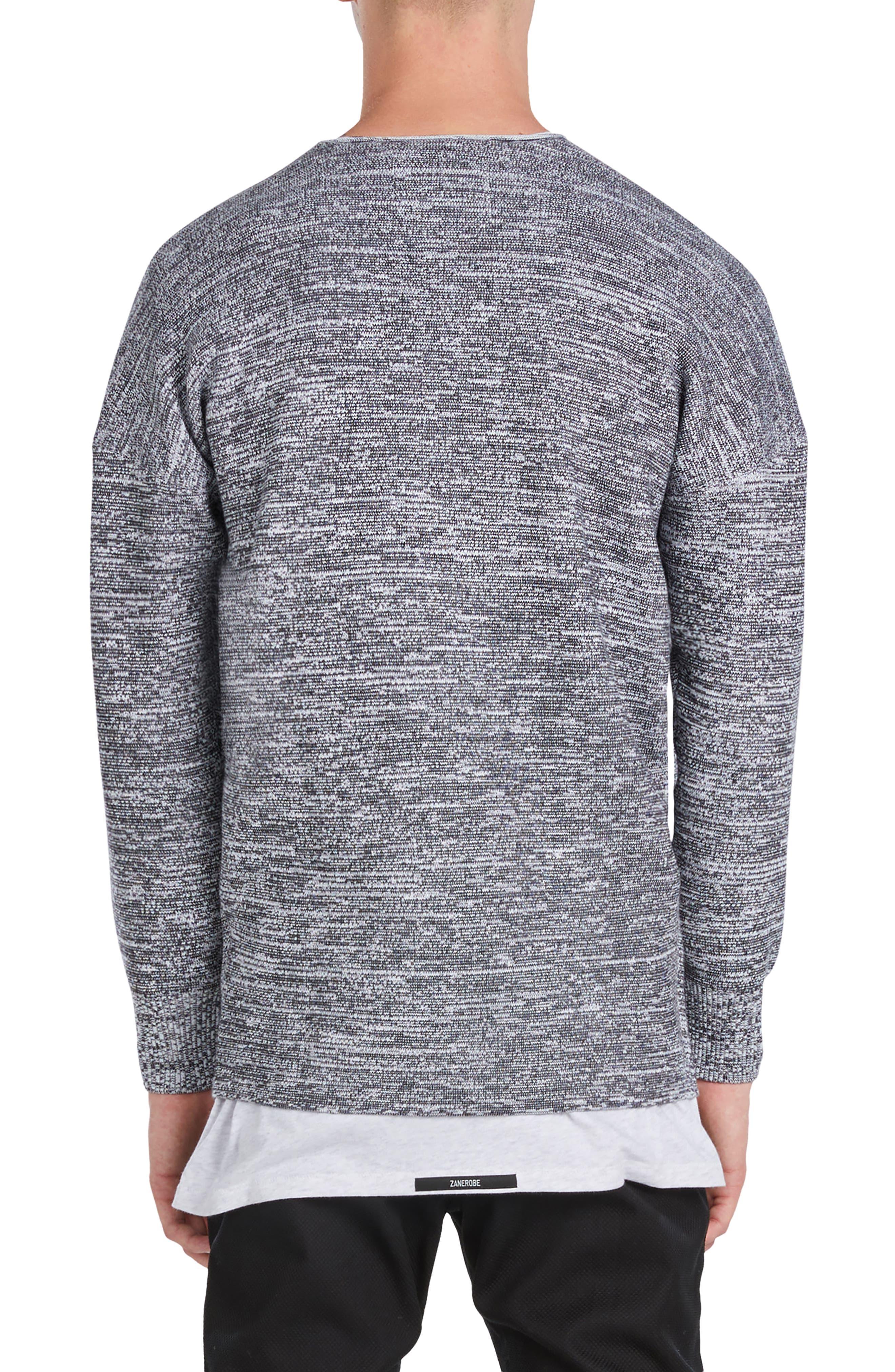 Cotch Knit Sweater,                             Alternate thumbnail 4, color,