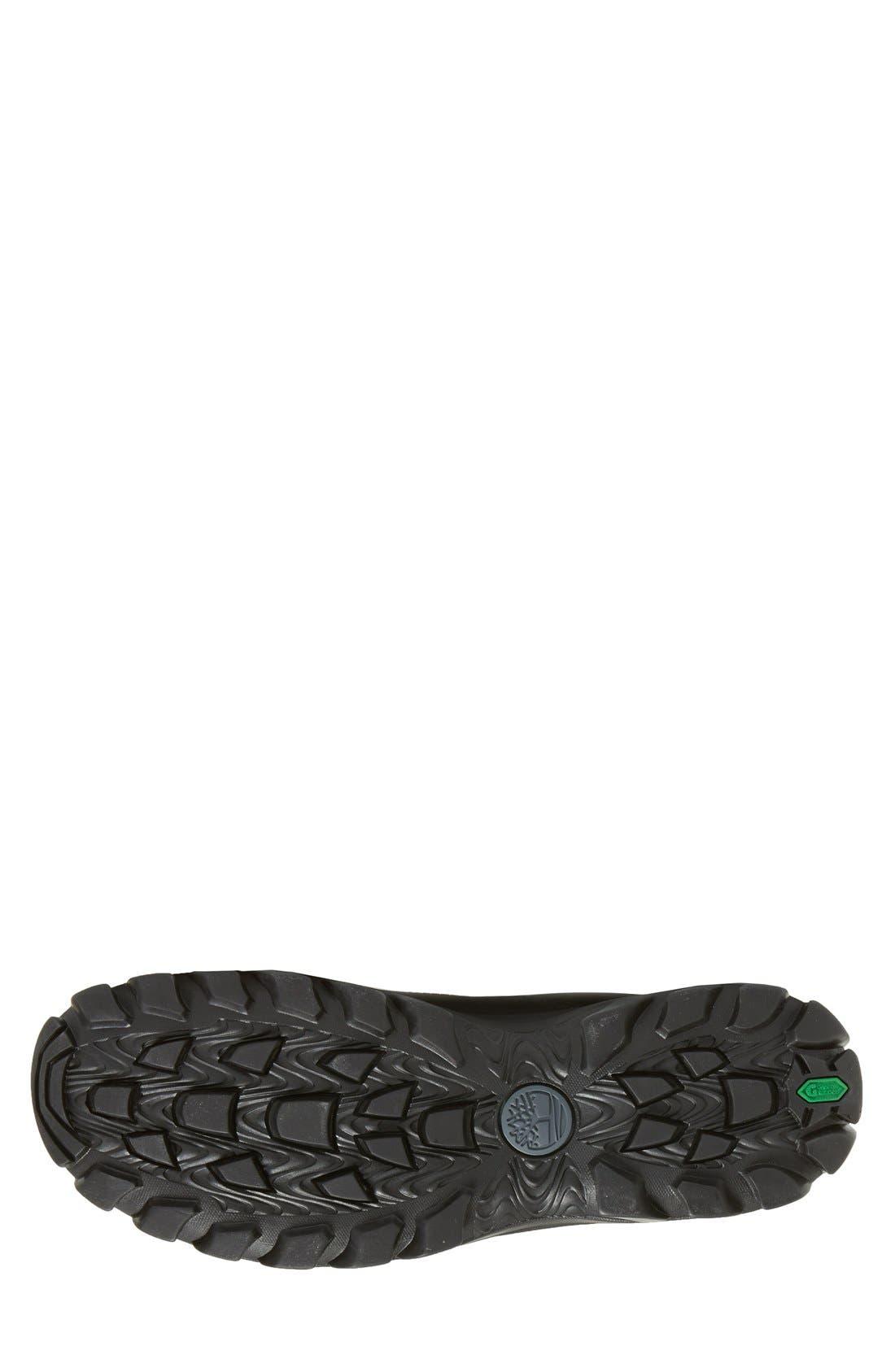 'Chillberg'Waterproof Boot,                             Alternate thumbnail 2, color,                             001