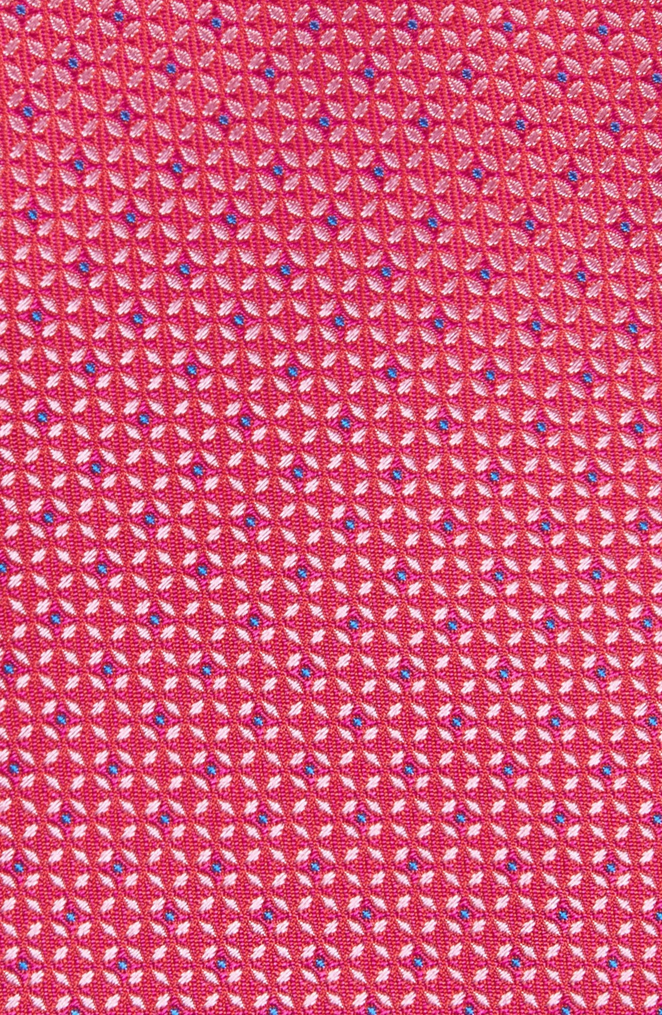 Solid Silk Tie,                             Alternate thumbnail 5, color,