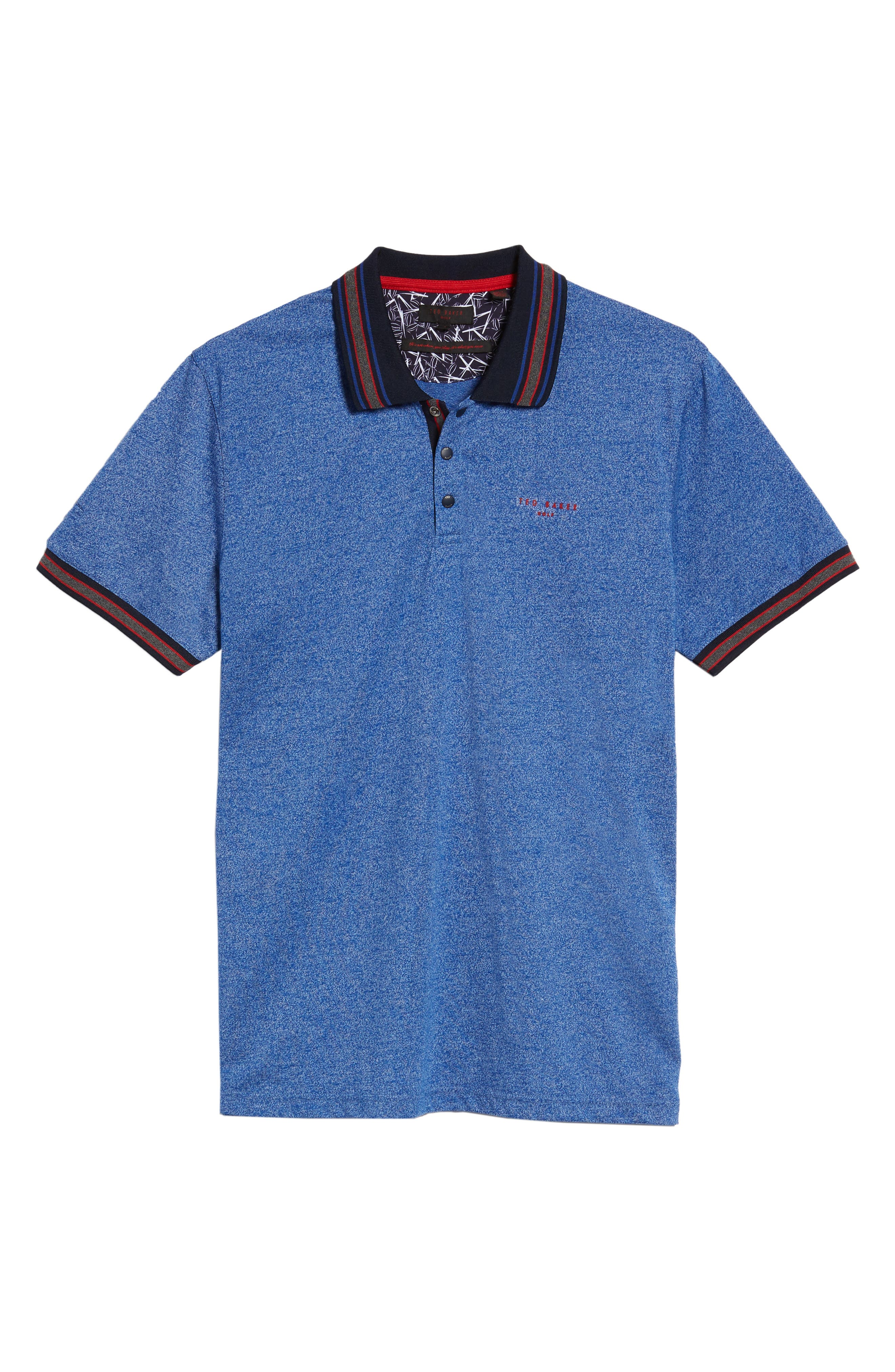 Fore Mouline Golf Polo,                             Alternate thumbnail 17, color,
